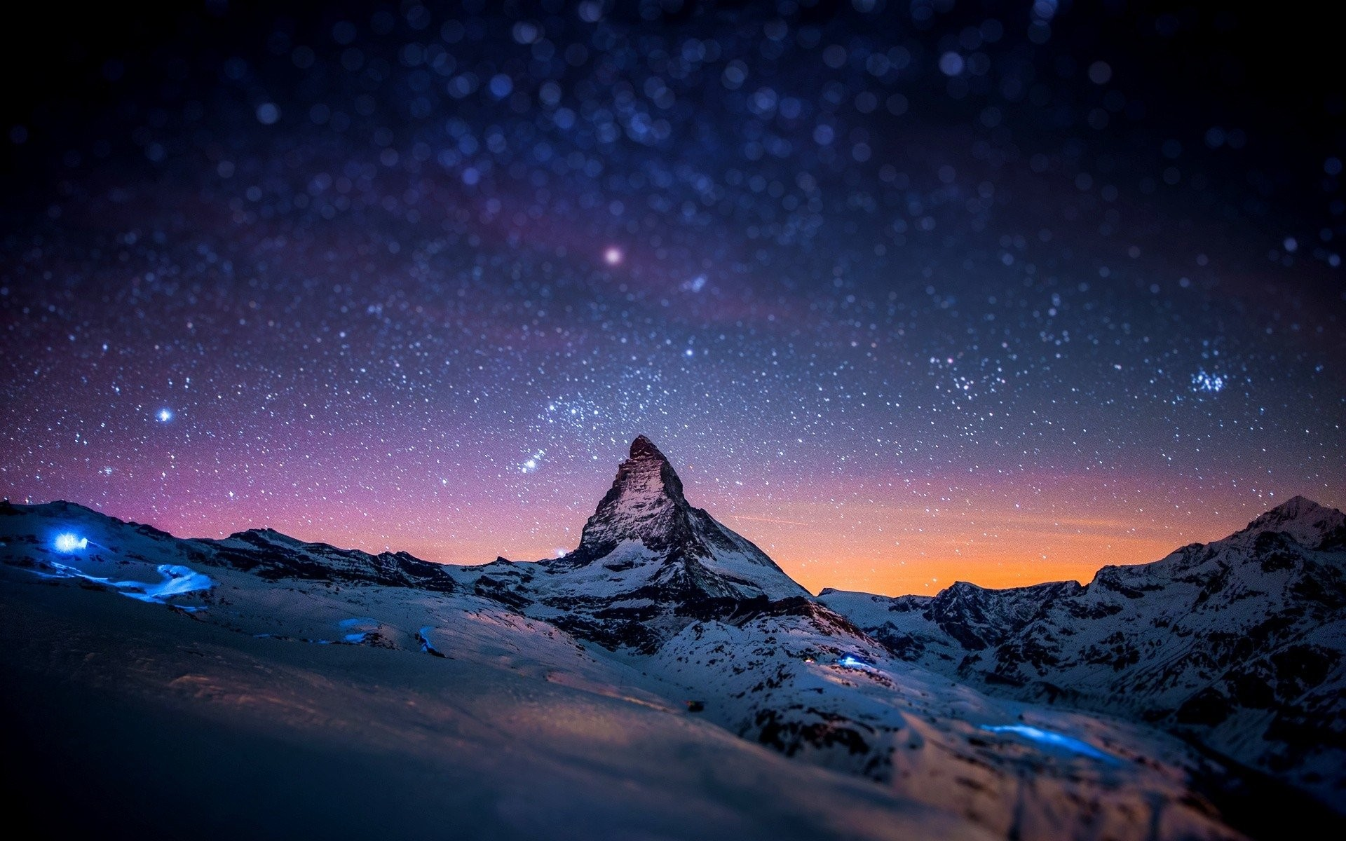 Night Sky Wallpaper ① Download Free Cool Full Hd Wallpapers For