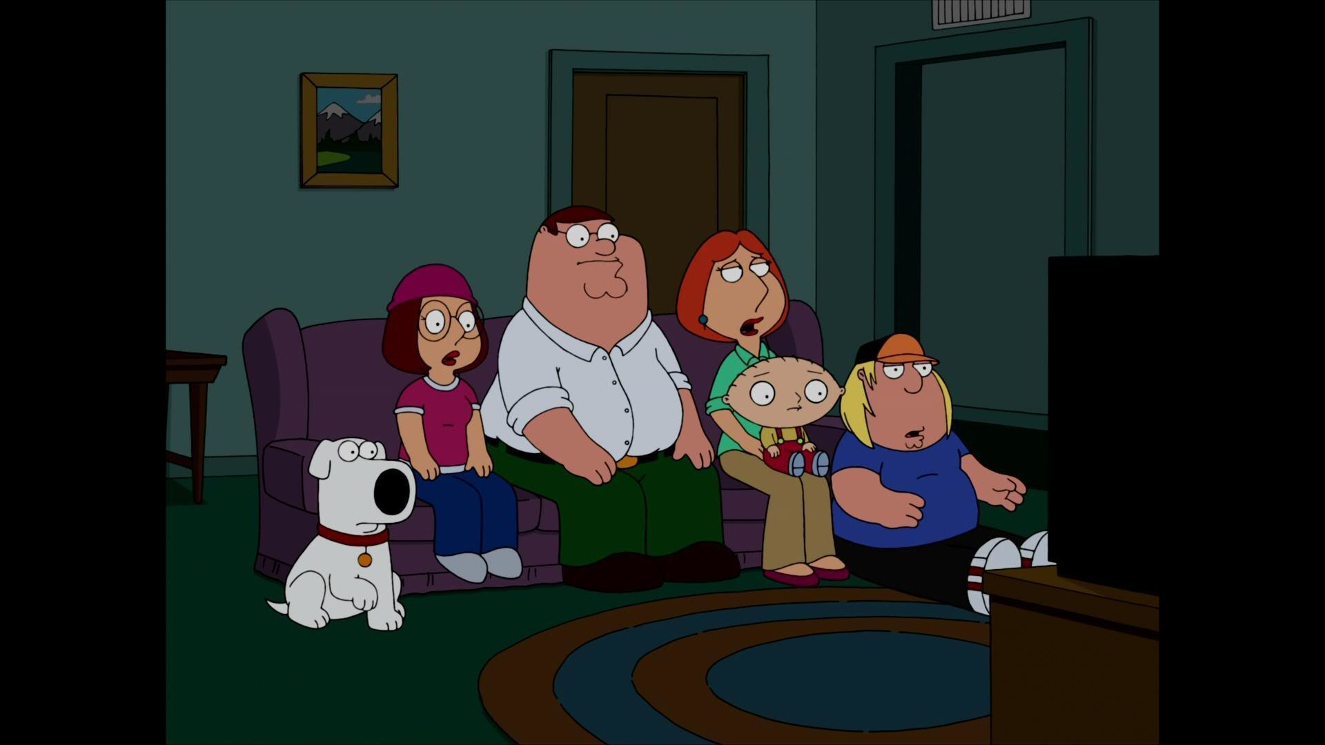 quagmire family guy wiki