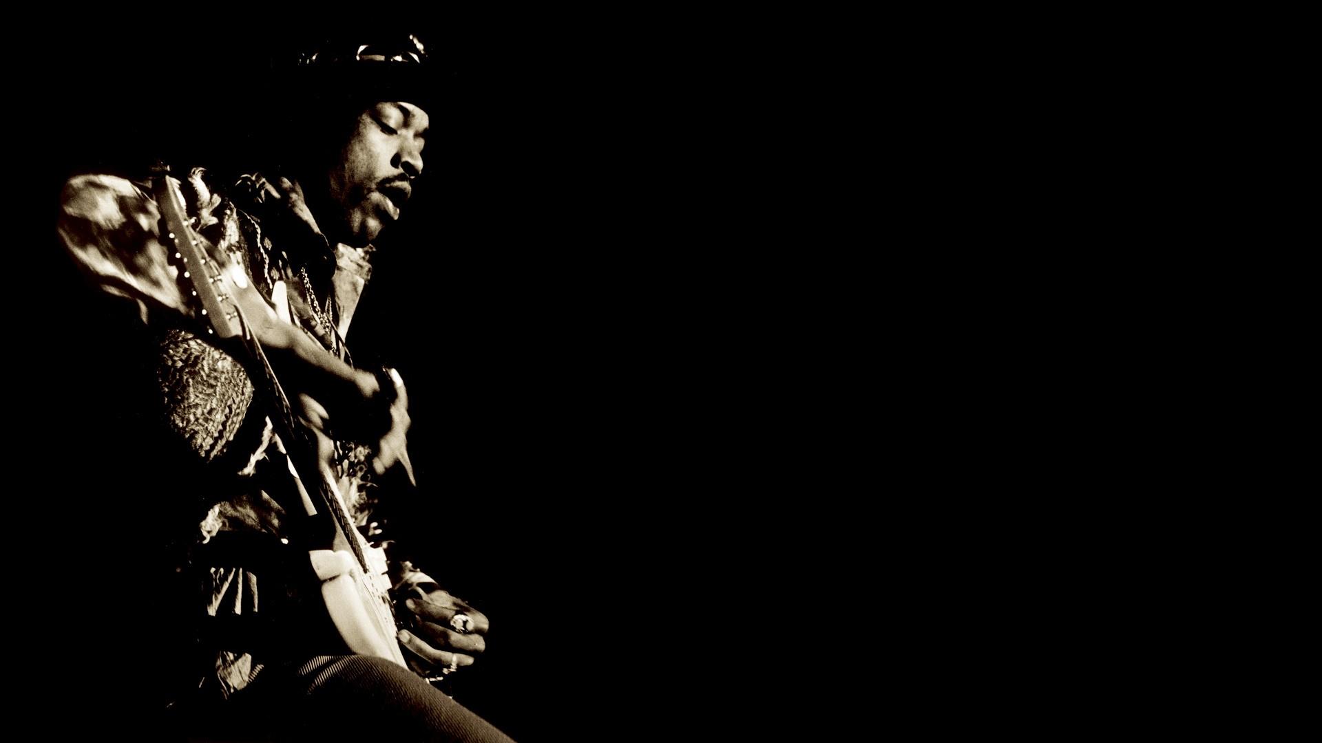 Jimi Hendrix wallpaper ·① Download free High Resolution ...