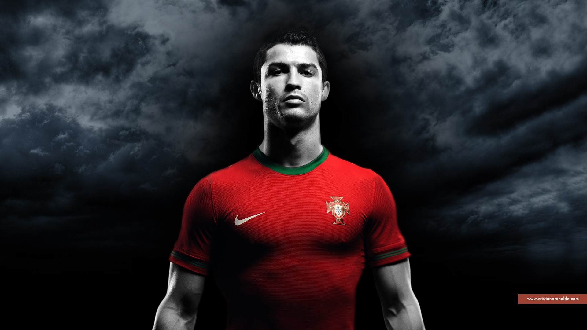 Wallpapers CR7.