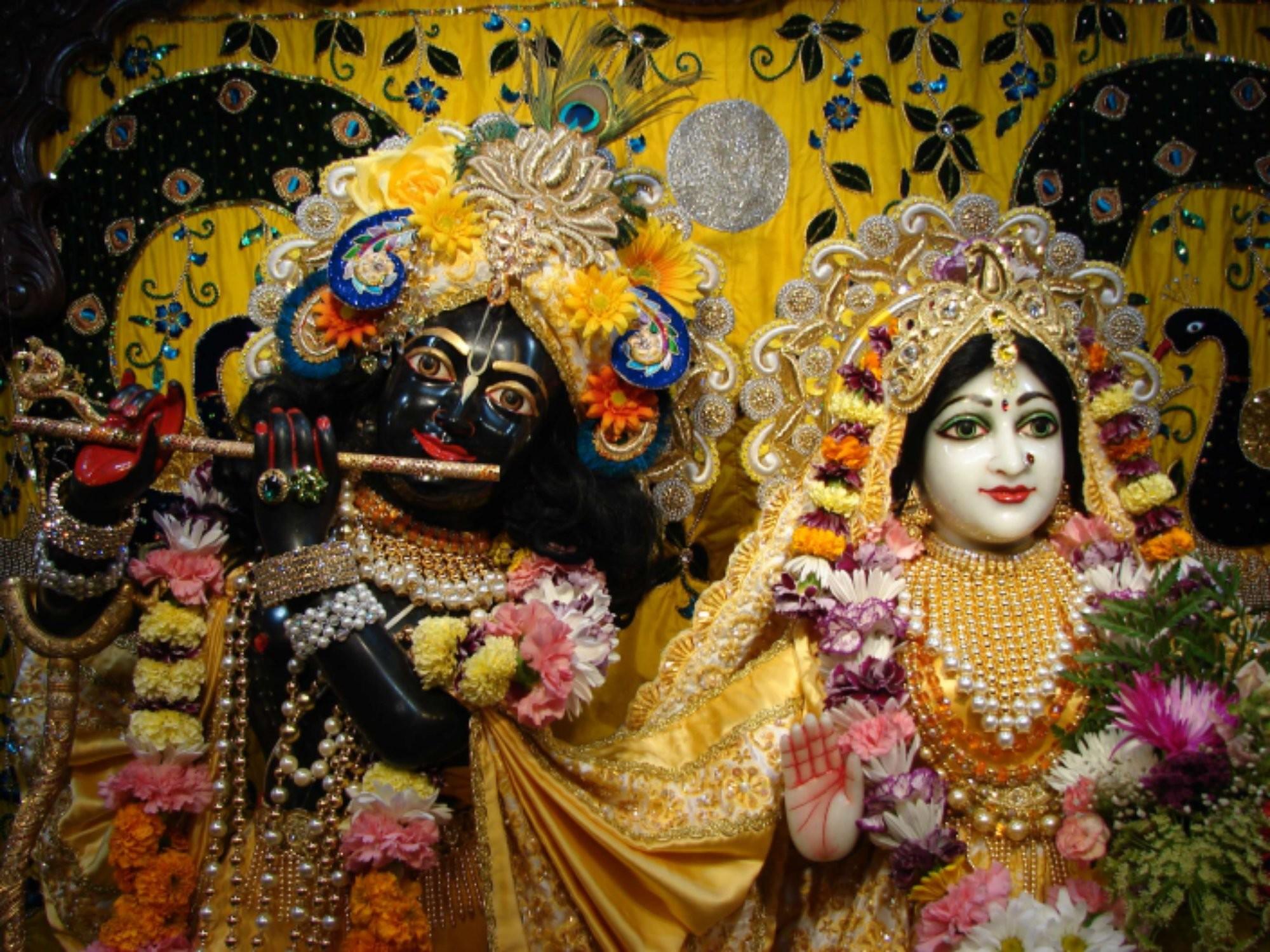 2000x1500 God Krishna Images Download Lord Wallpapers HD Hindi