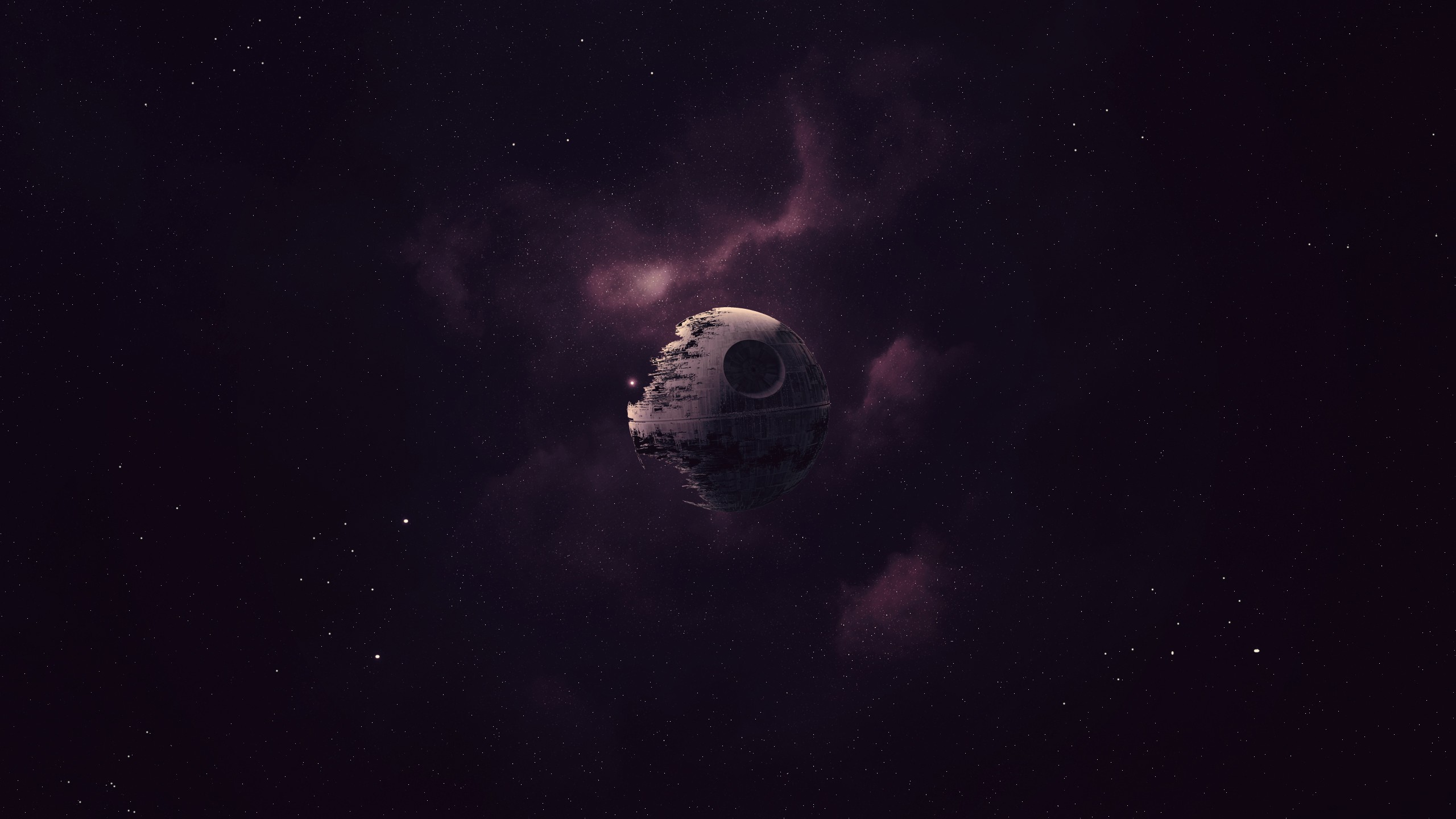 Death Star wallpaper ·① Download free stunning wallpapers ...