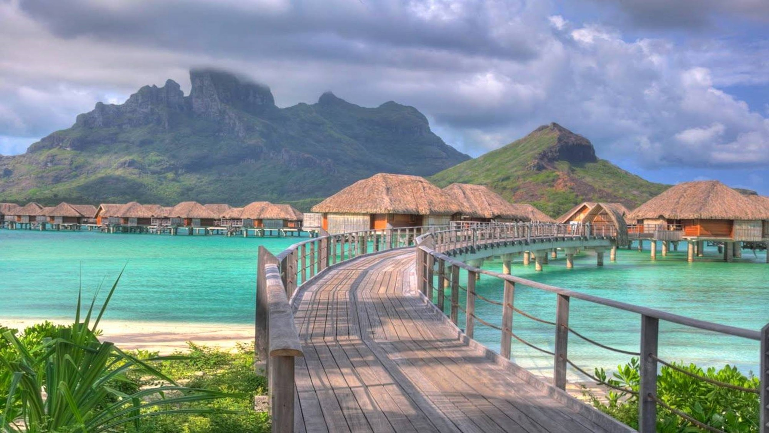 Bora Bora Backgrounds ·① WallpaperTag