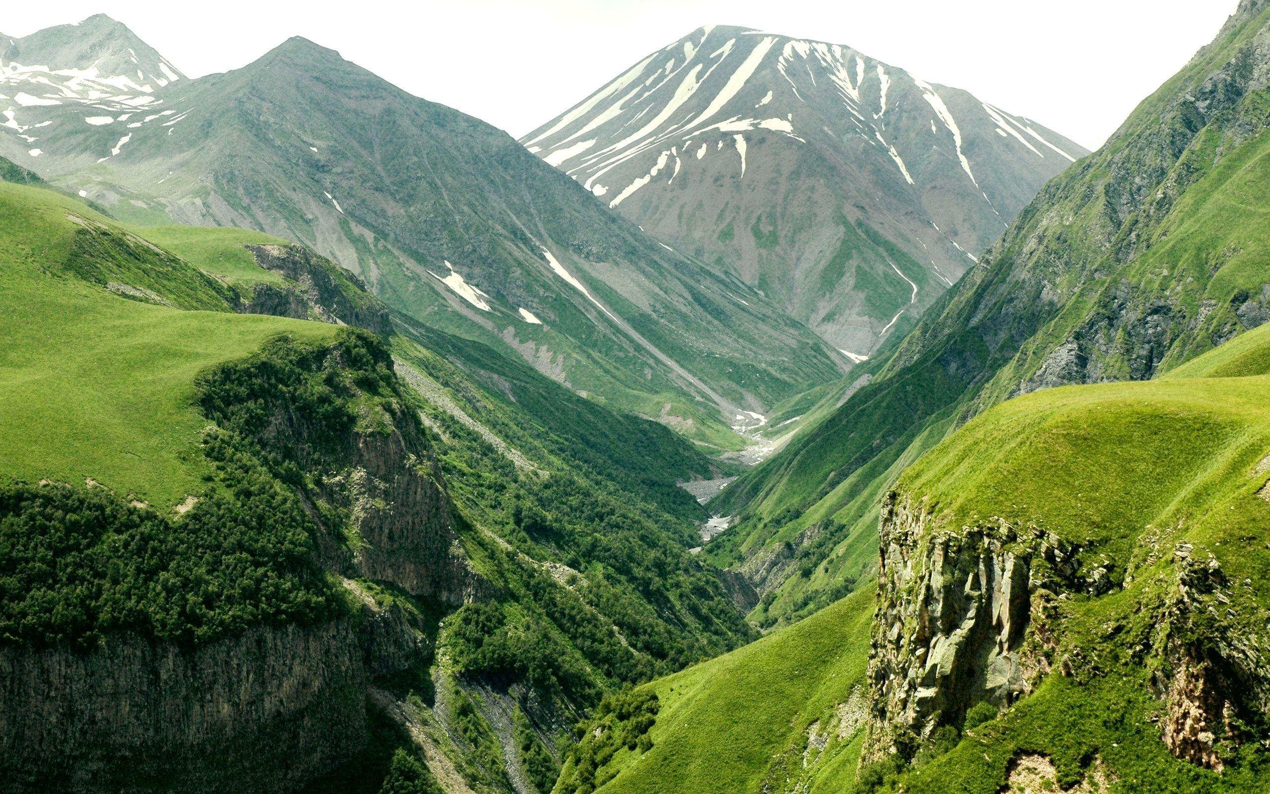 Beautiful Mountain Wallpaper ·① WallpaperTag