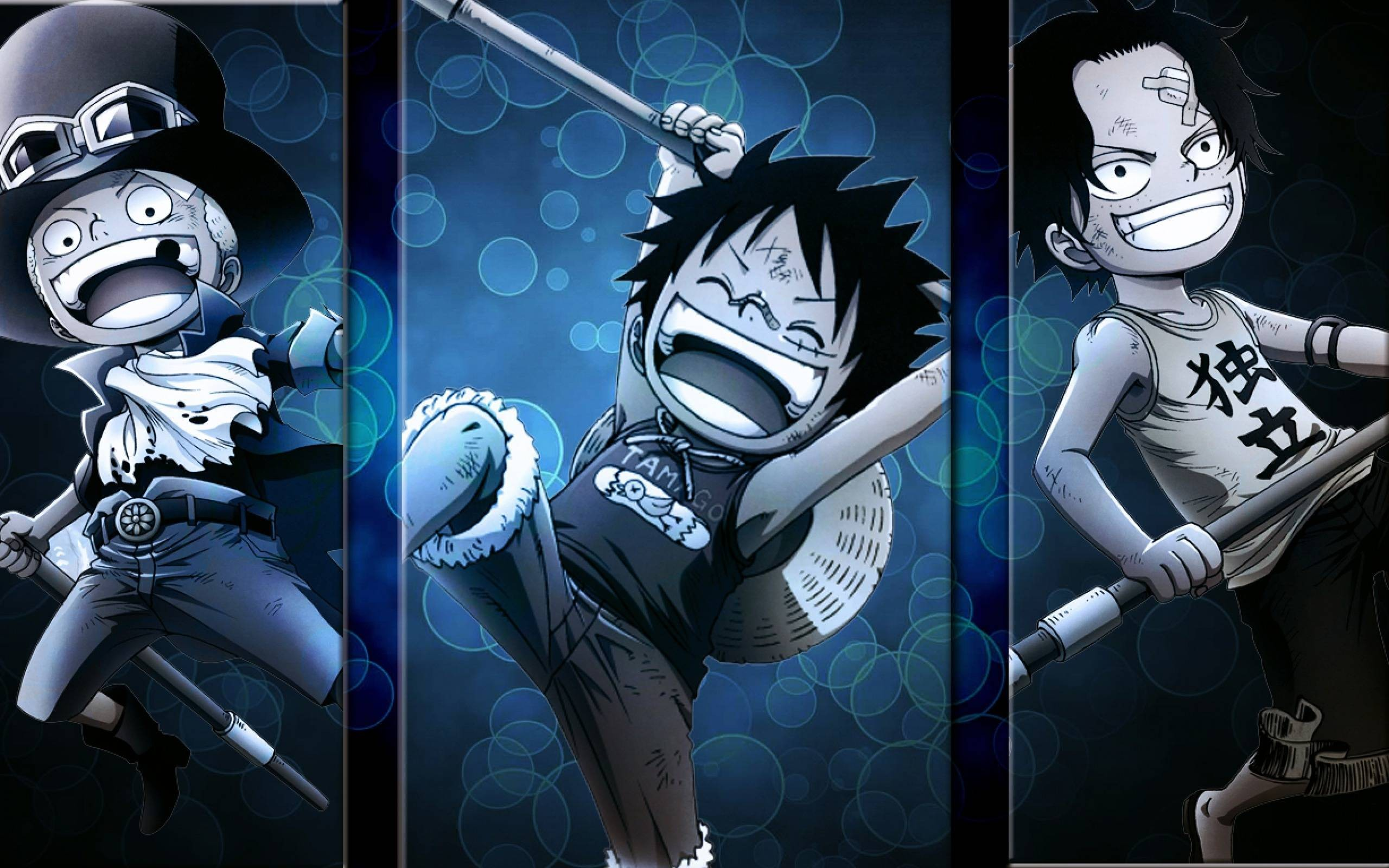 2560x1600 one piece new world sabo hd desktop background wallpapers 10576 hd