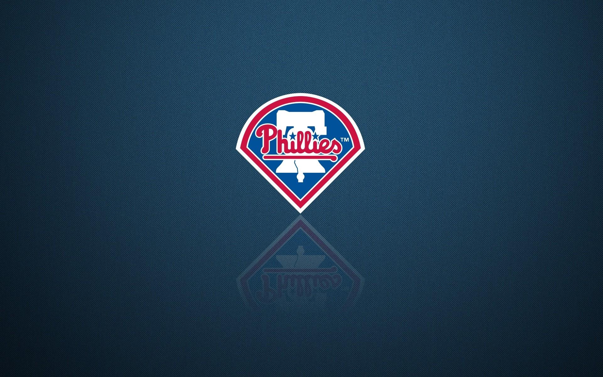 Phillies Logo Wallpaper ·â' WallpaperTag