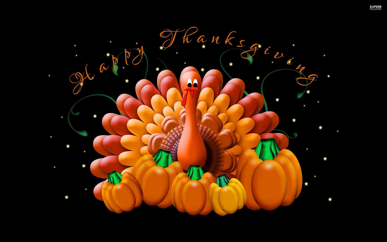 Turkey Wallpaper Thanksgiving 1