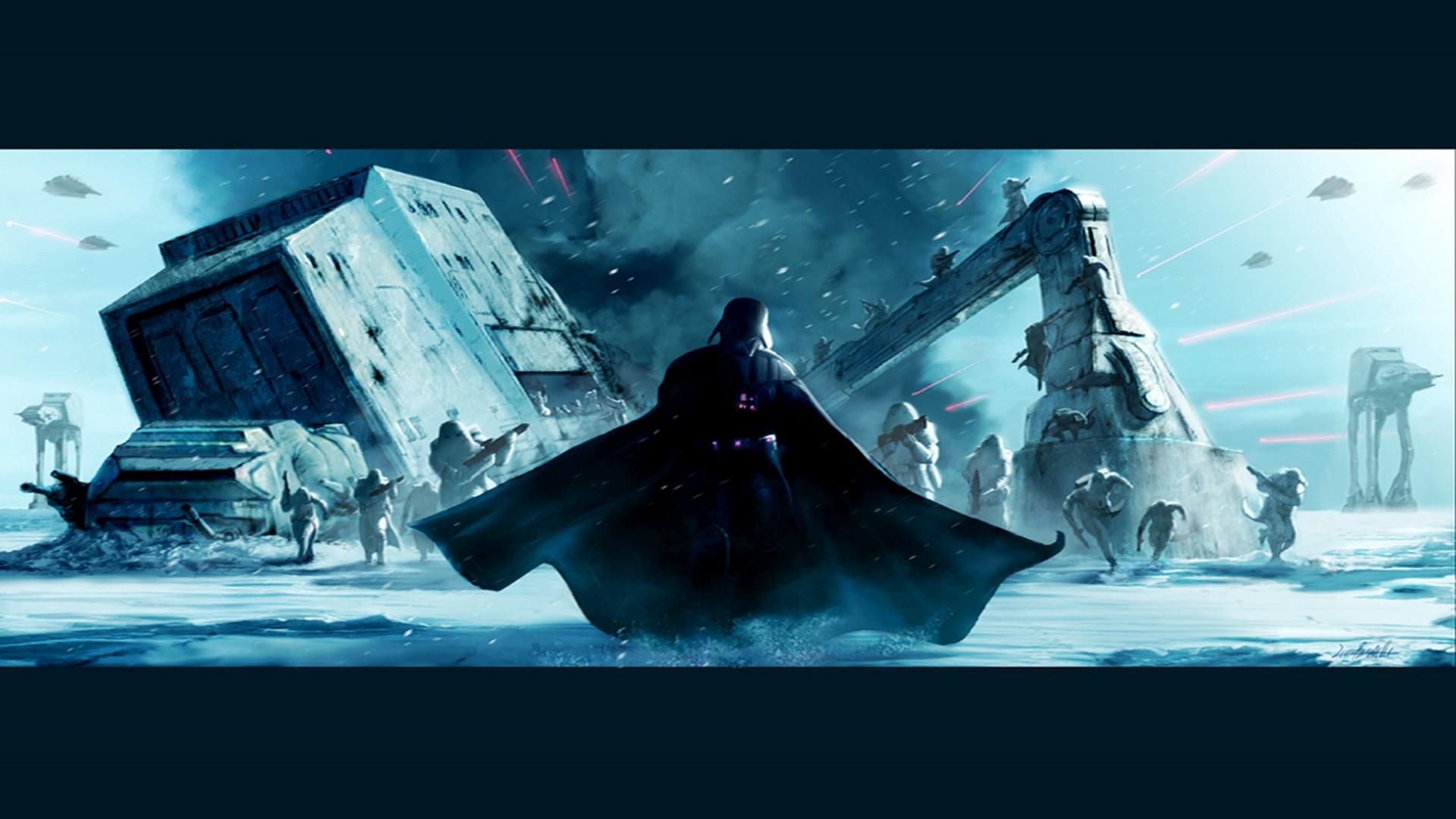 72 Star Wars Desktop Backgrounds Download Free Stunning