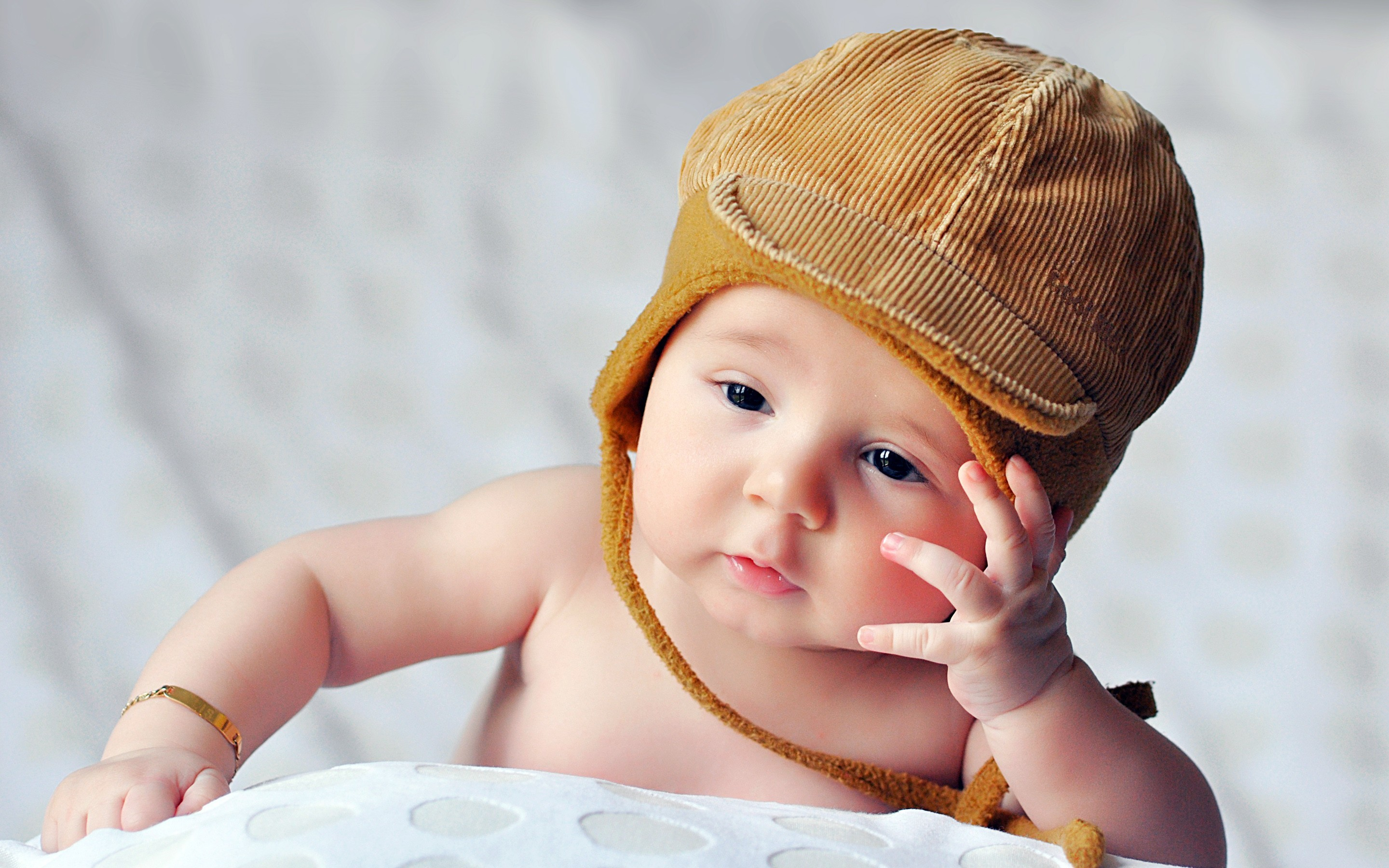 Cute Baby With Hat Wallpapers: Cute Baby Boy Wallpapers ·① WallpaperTag