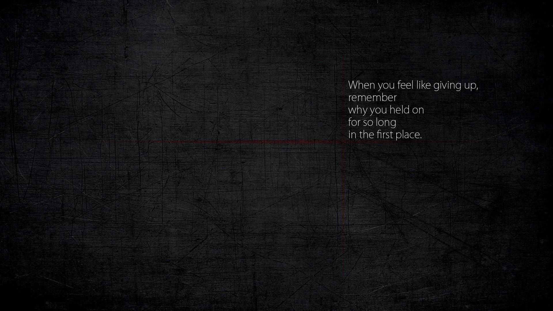 Motivational quote wallpaper wallpapertag - Motivational desktop wallpaper hd ...