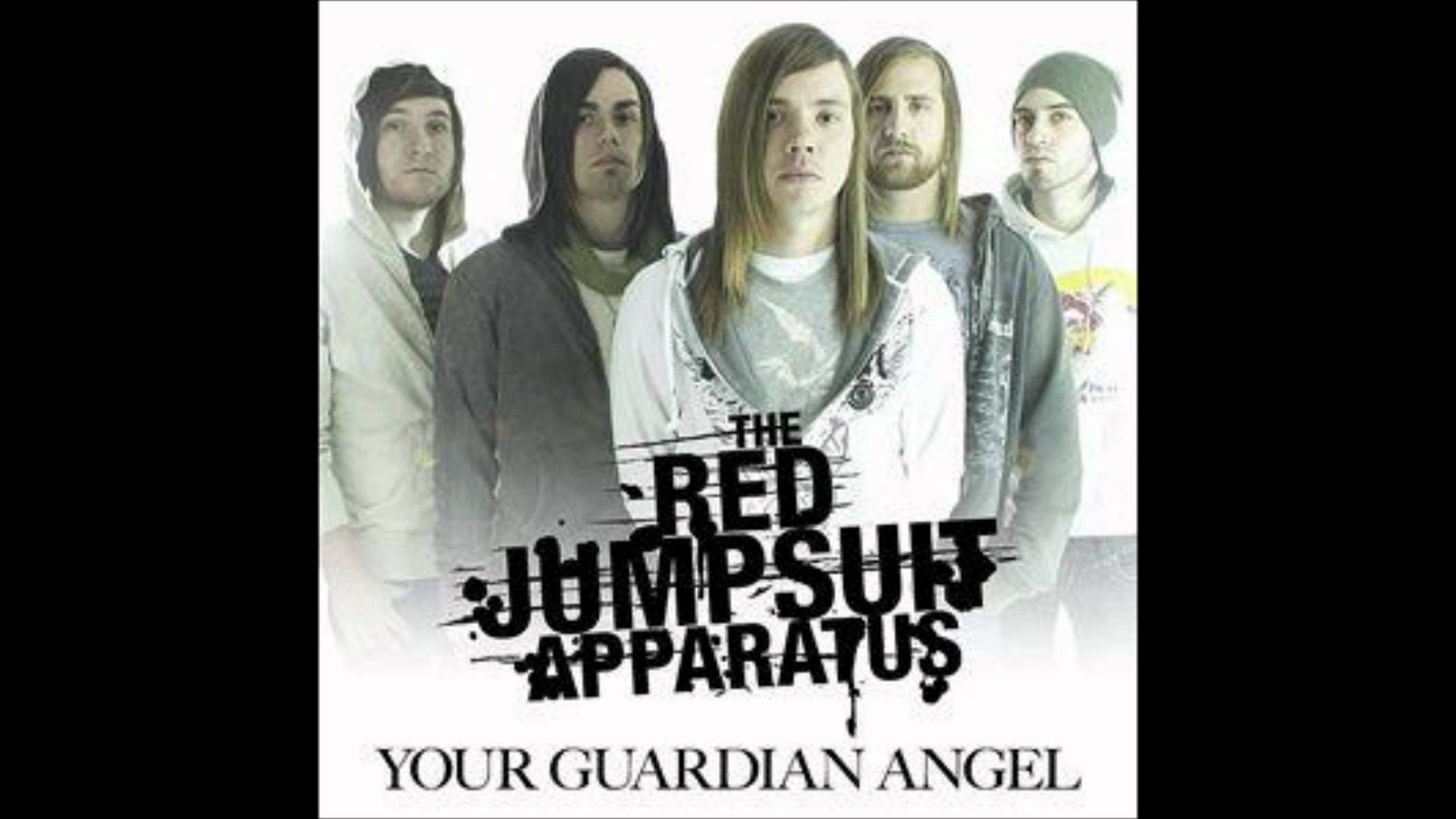 All About Red Jumpsuit Apparatus Your Guardian Angel Lyrics