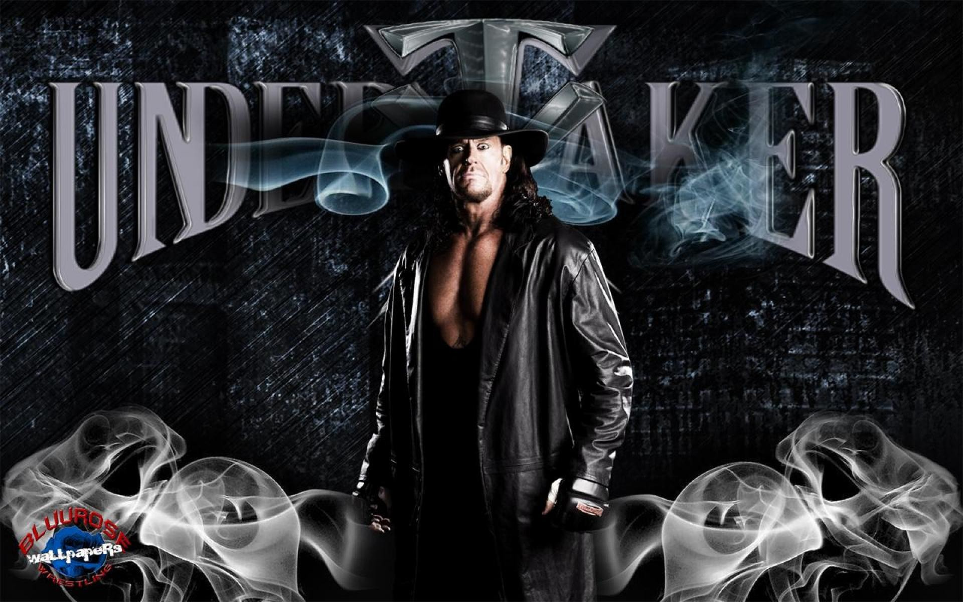 Check Out Undertaker WWE