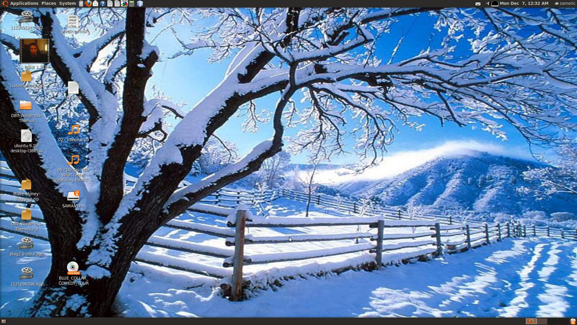 Winter Wallpaper 1920x1080 Download Free Amazing High Resolution