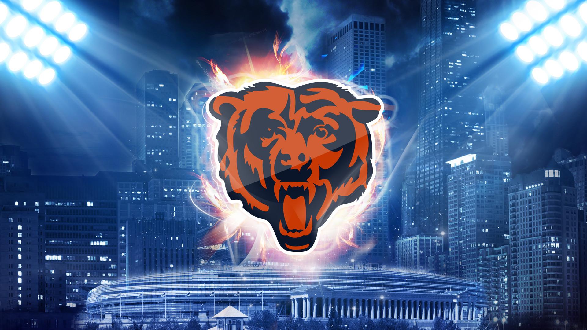 Chicago Bears Wallpaper 2017 1