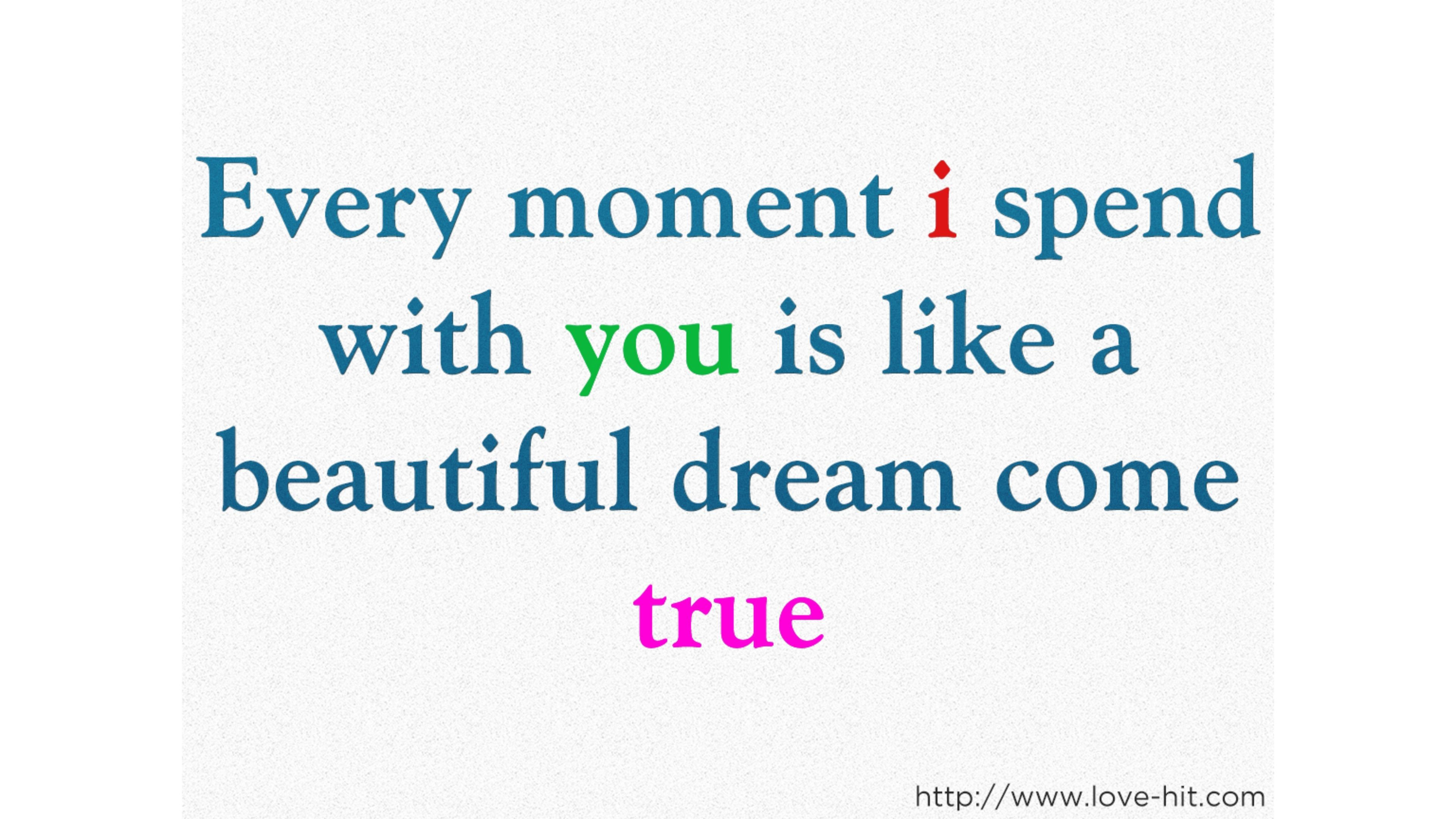 cute Love Wallpaper With Thought : cute Love Quotes Wallpapers ??