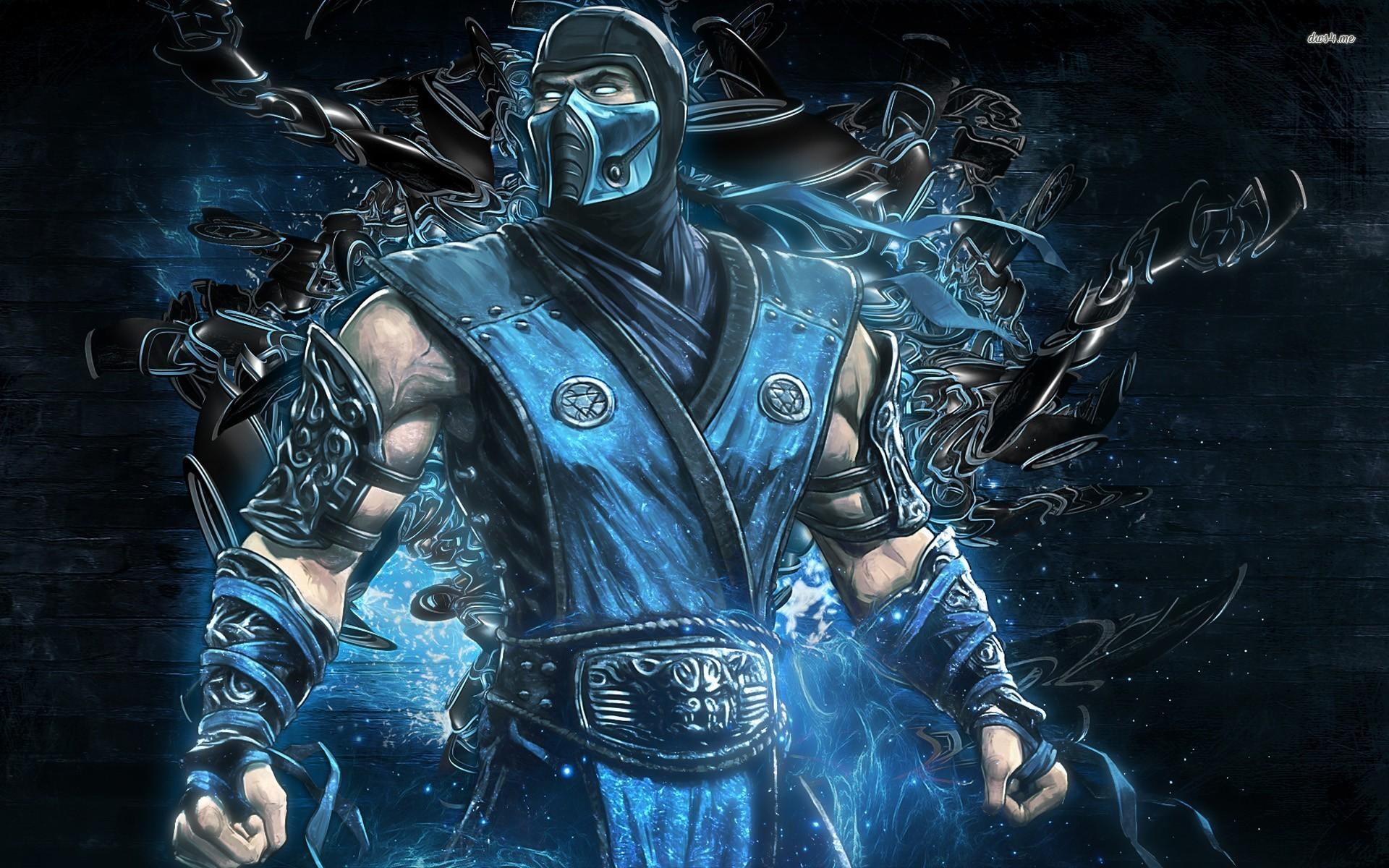 Mortal Kombat Hd Wallpaper Wallpapertag