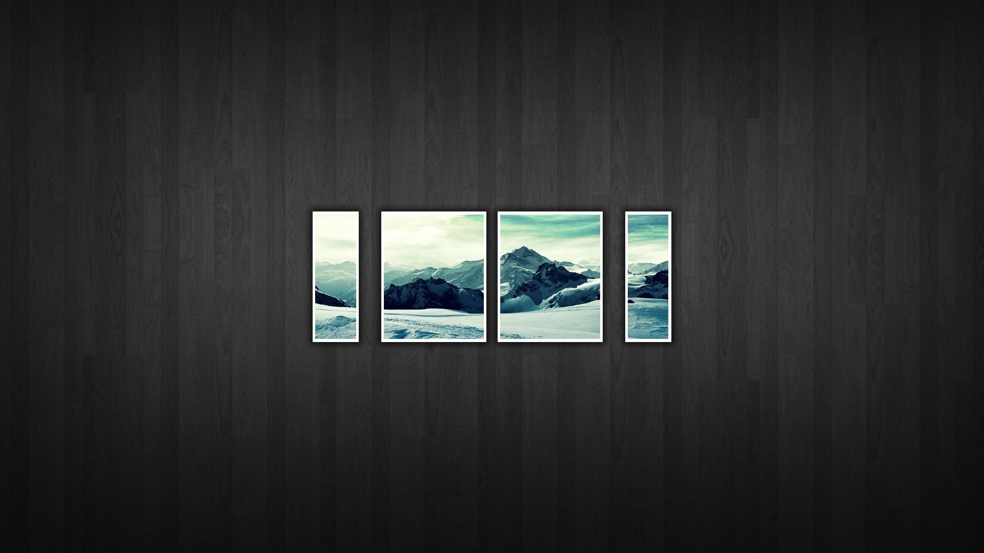 Frames Wallpaper ·①