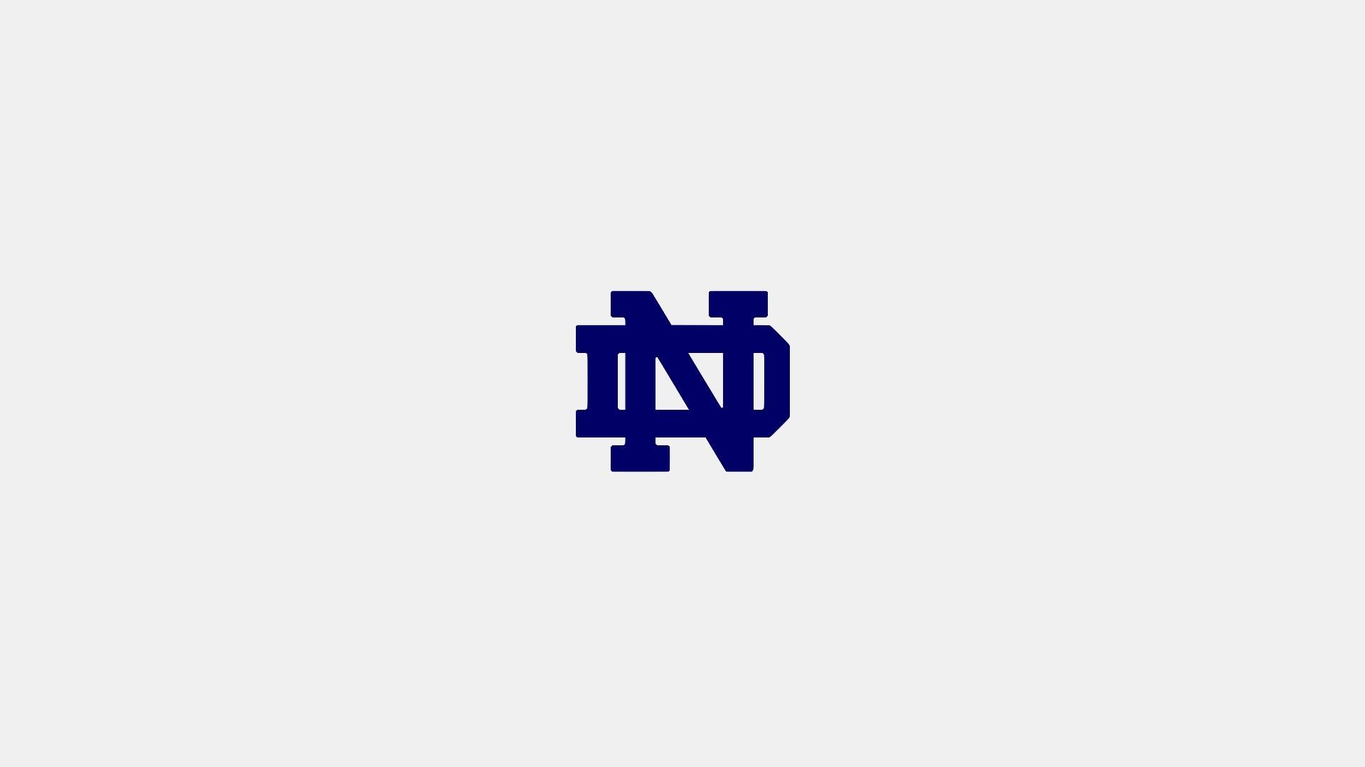 Notre Dame Fighting Irish Wallpapers ·①