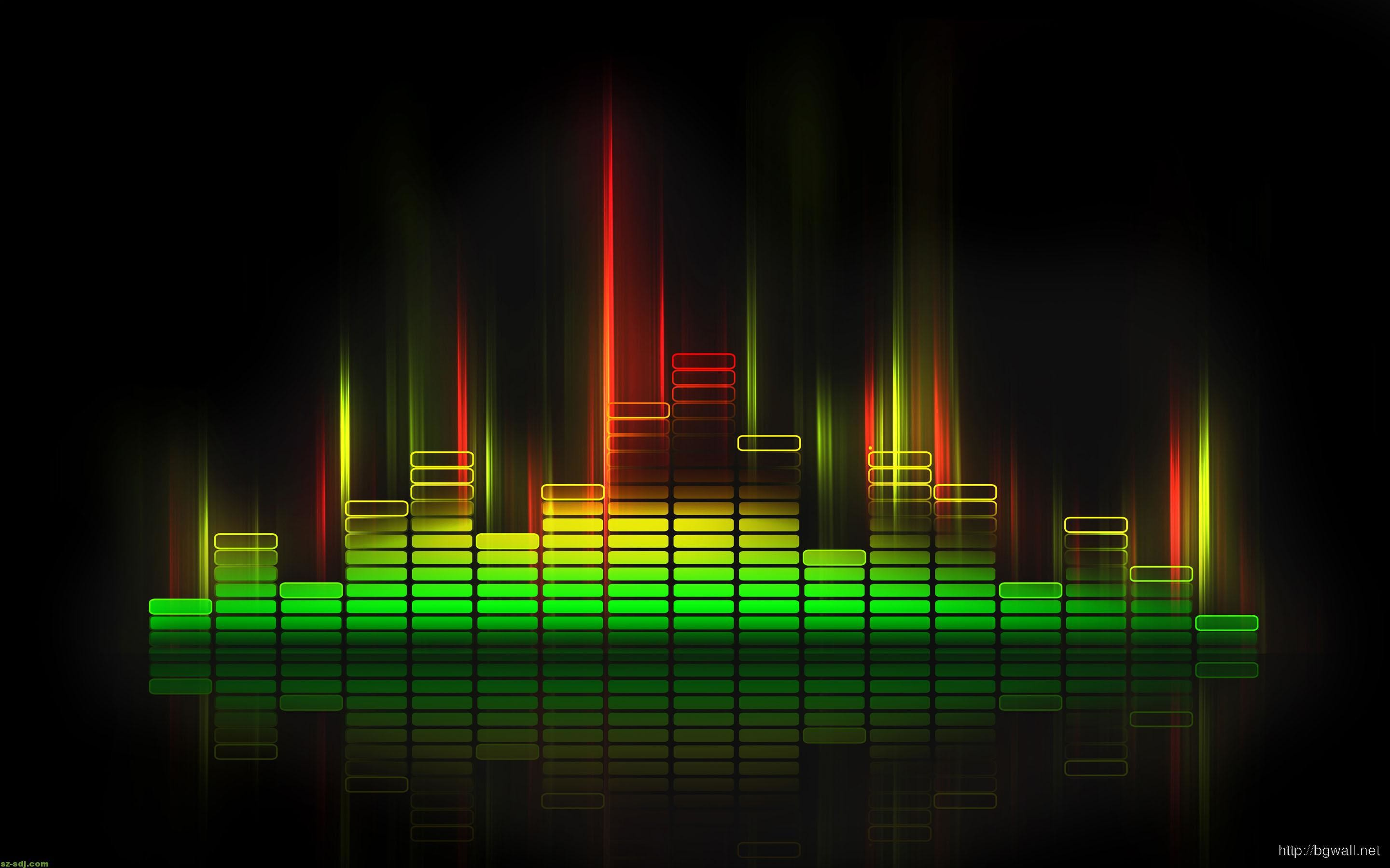 hd musical wallpapers