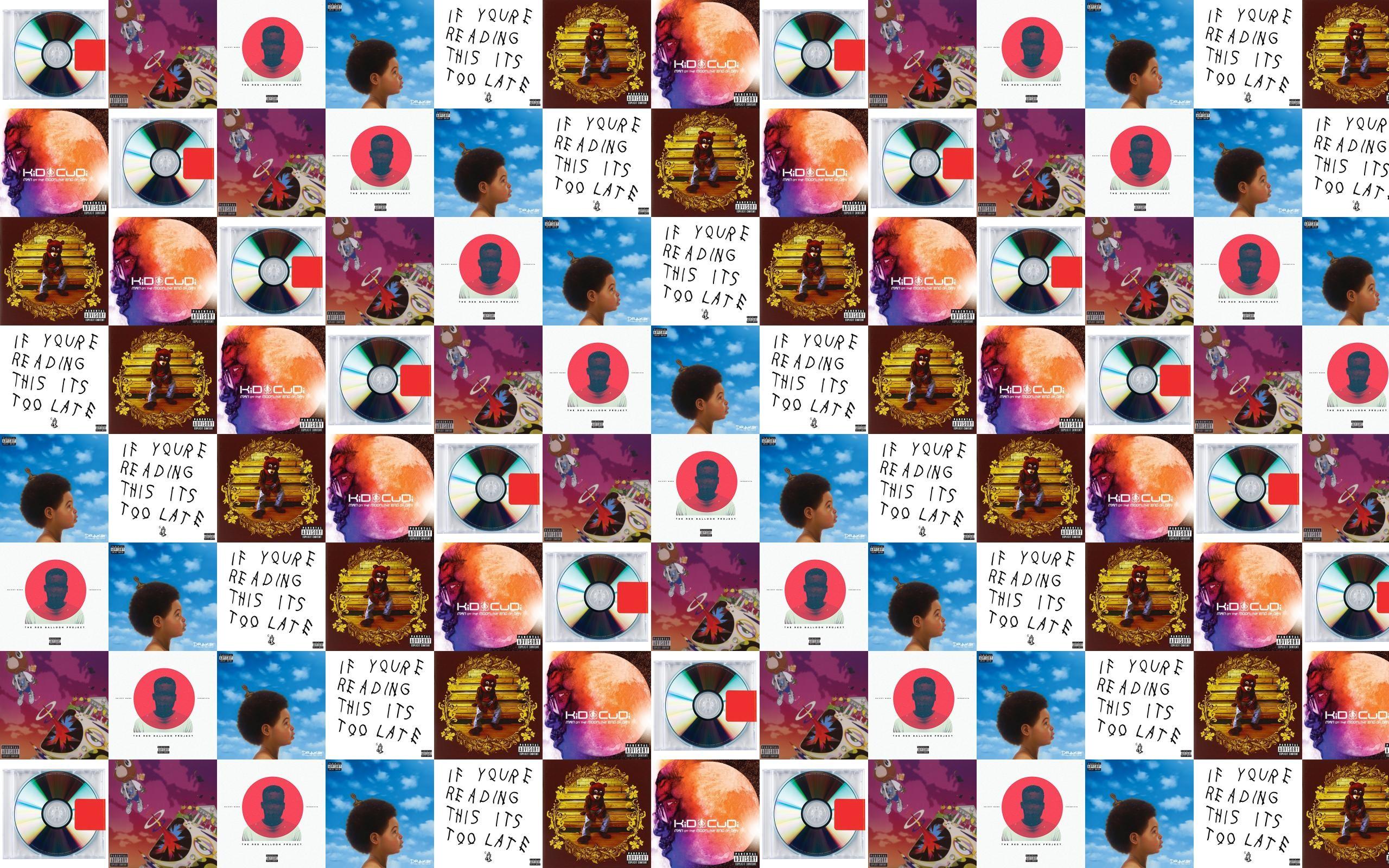 Kanye West Desktop Wallpaper