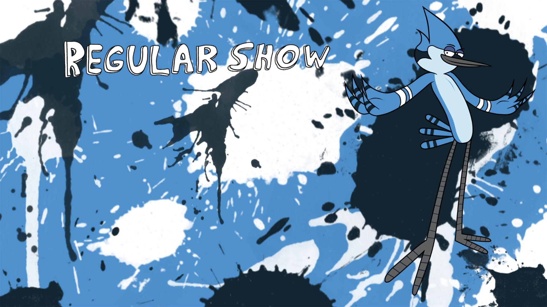 The Regular Show Wallpaper ① Wallpapertag