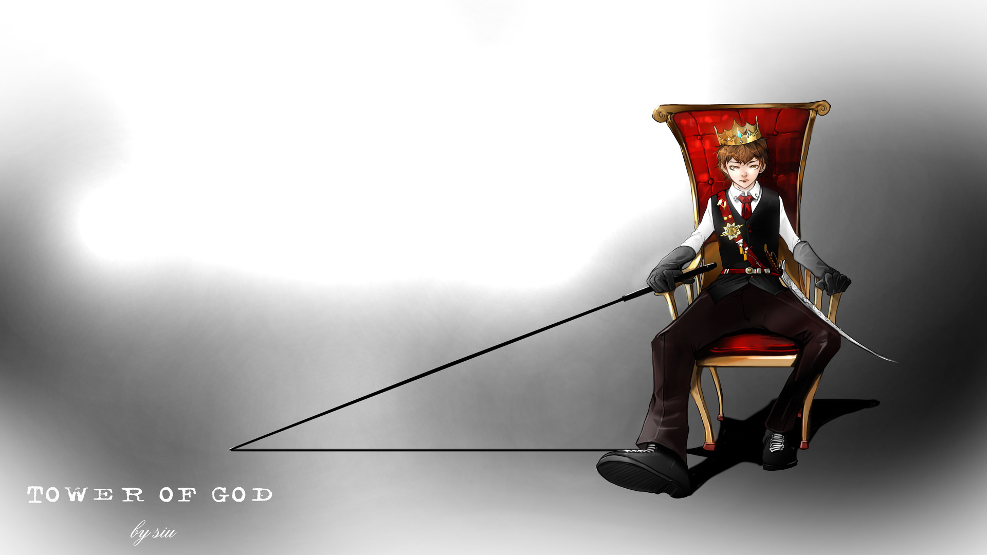 Tower of God Wallpapers ·① WallpaperTag