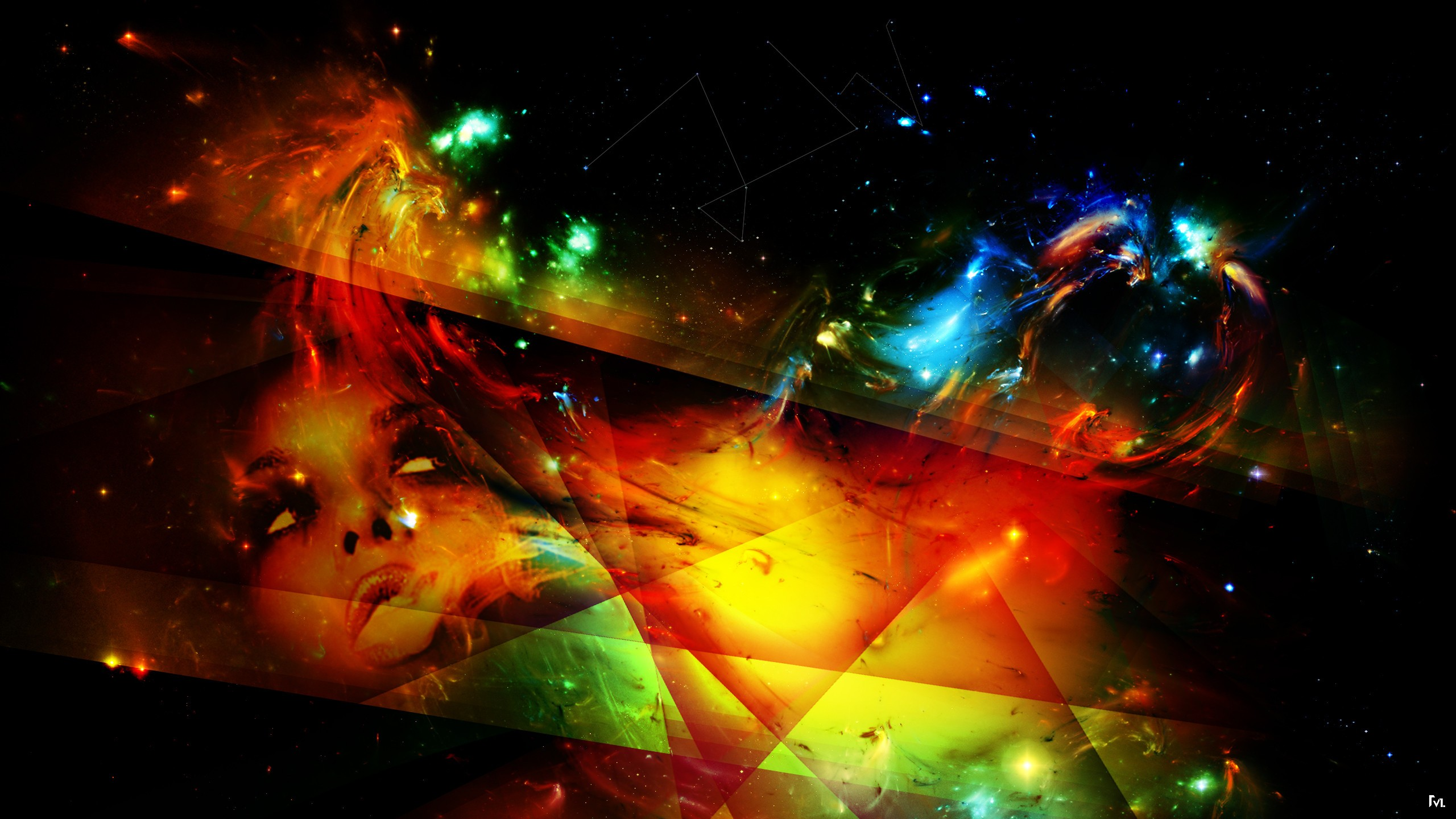 Free Hd Wallpapers Absract Wallpapers Desktop Wallpapers: Abstract Art Wallpaper ·① Download Free HD Backgrounds For