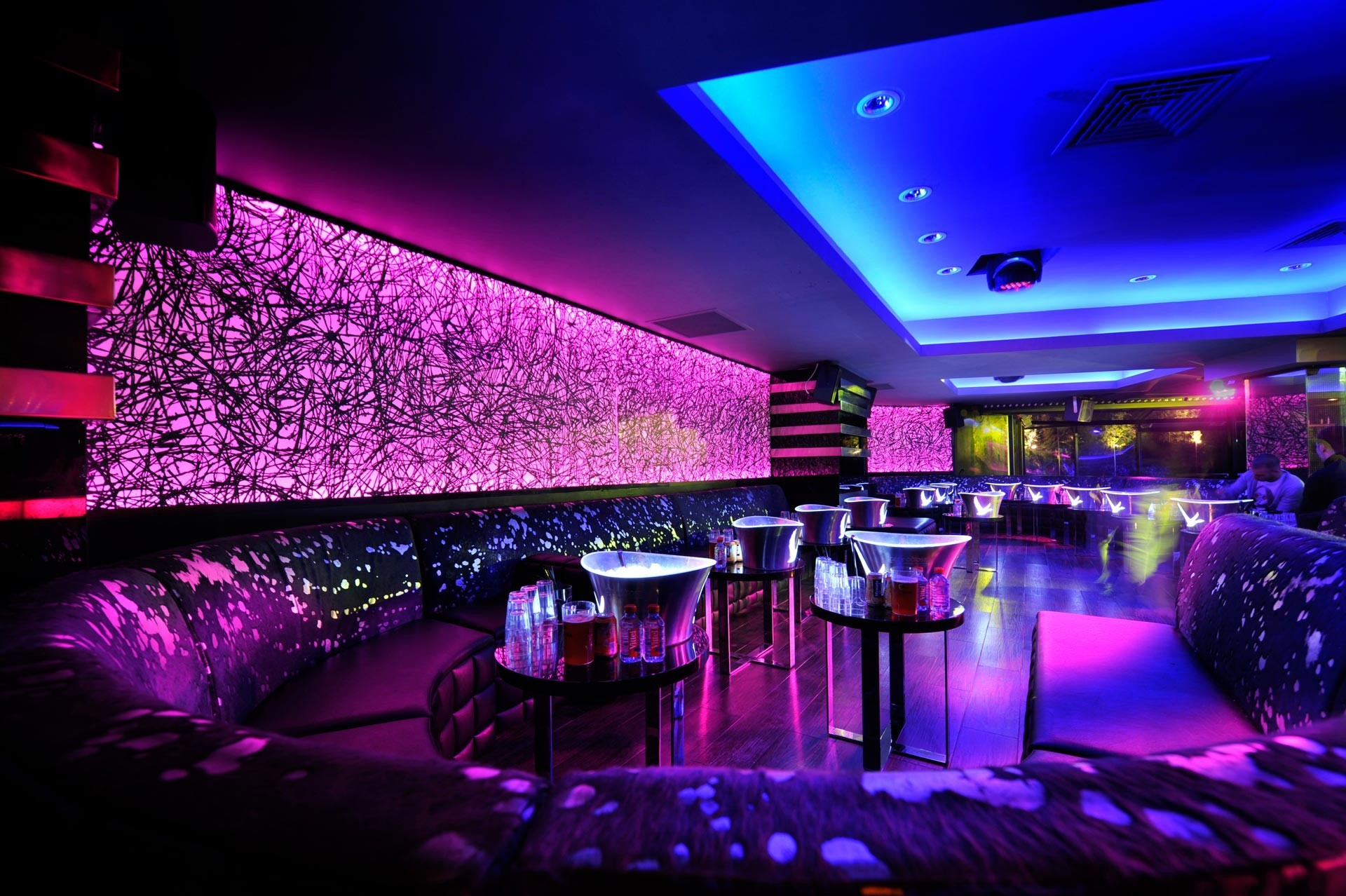 Night club wallpapers - Club lights wallpaper ...