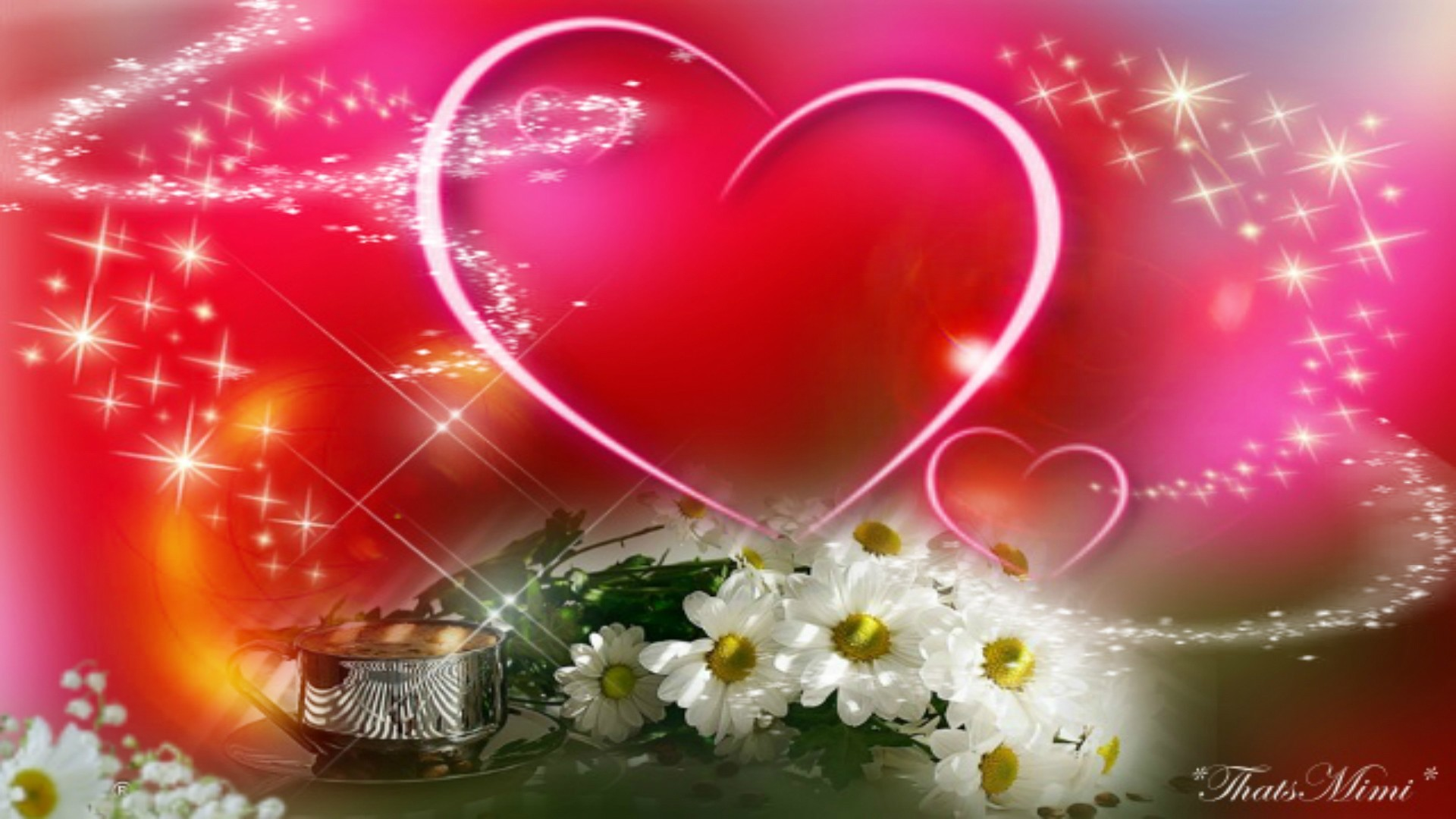 Love flowers wallpapers nice izmirmasajfo