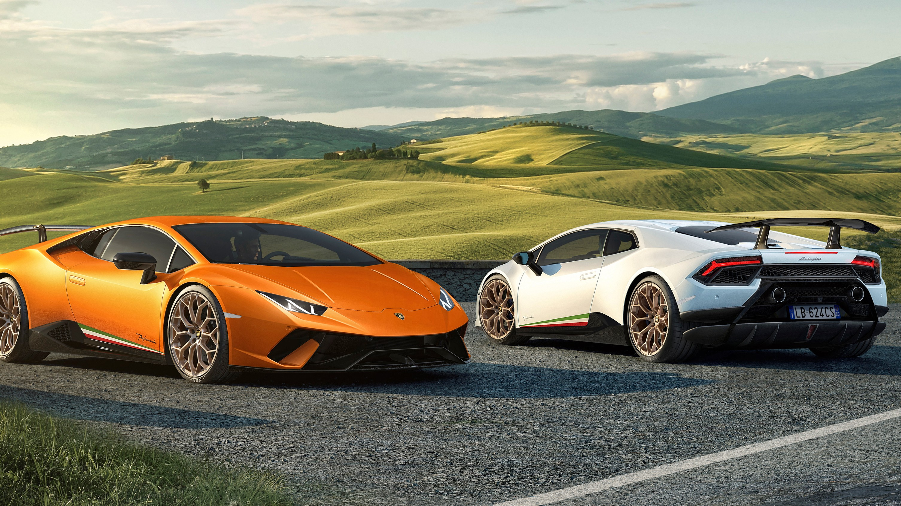 Lamborghini Huracan Wallpaper Download Free Cool Full Hd