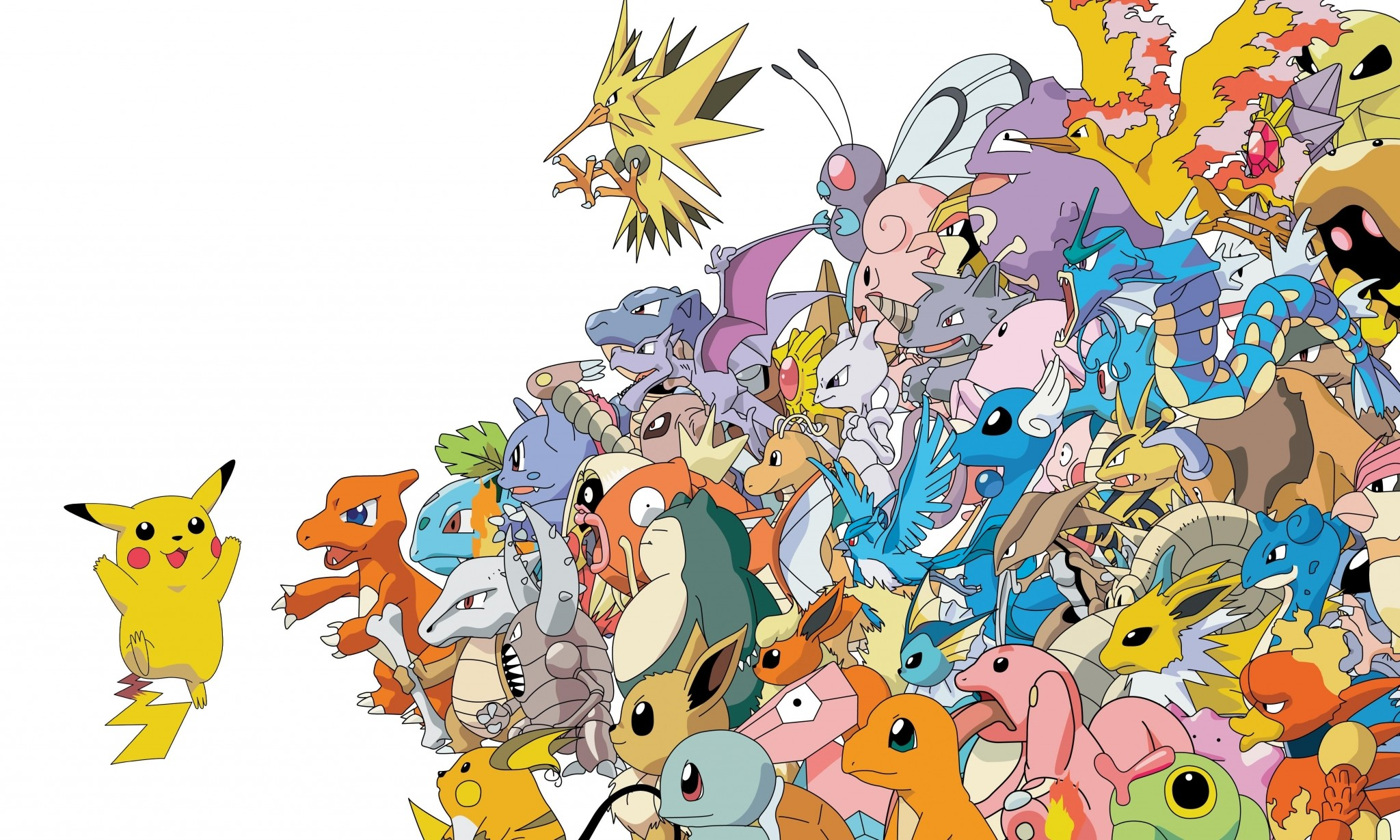 Pokemon Desktop Wallpapers ·① WallpaperTag