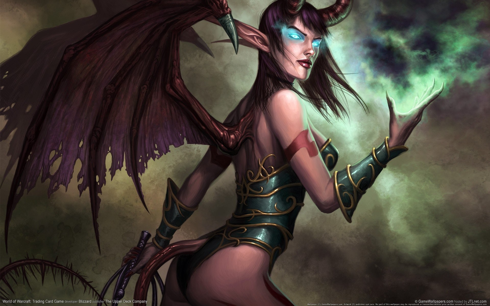 succubus backgrounds and images - photo #24