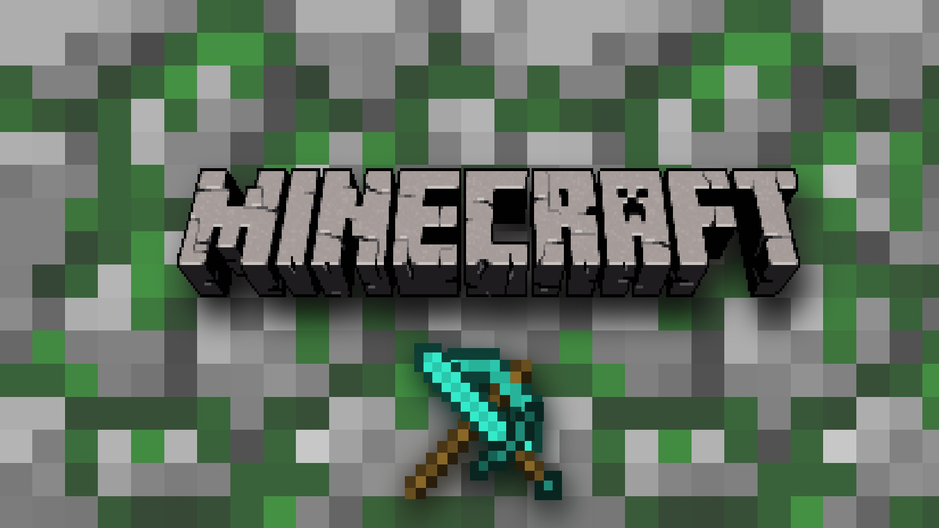 Minecraft HD wallpaper ·① Download free awesome HD ...
