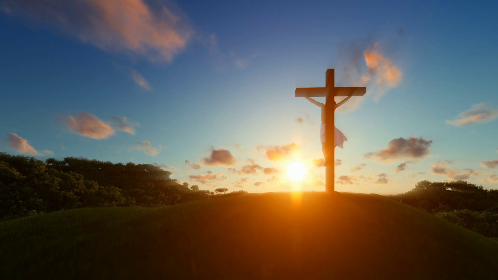 cross religious jesus background sunset religion christ sunrise concept risen pastor subscription library backgrounds cool desktop iphone wallpapertag warning kingdom