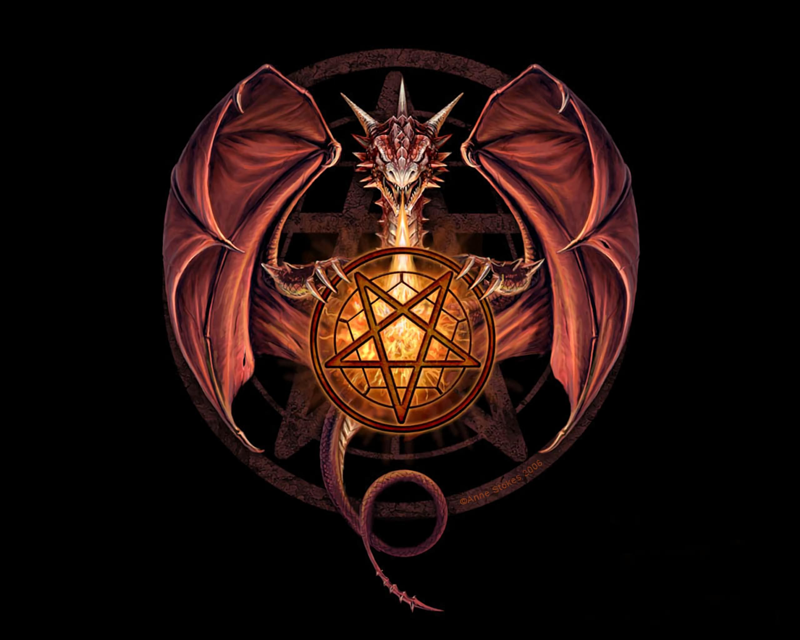 Wicca Wallpaper 183 ① Wallpapertag