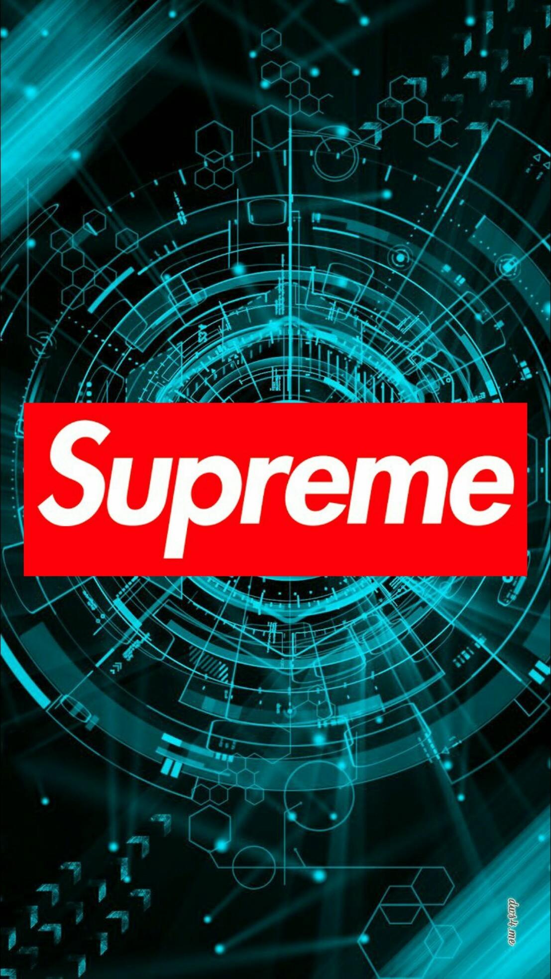 Supreme wallpaper ·① Download free High Resolution ...