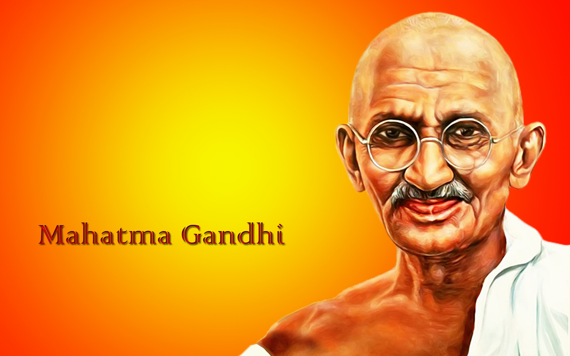 mahatma gandhi wallpapers 183��