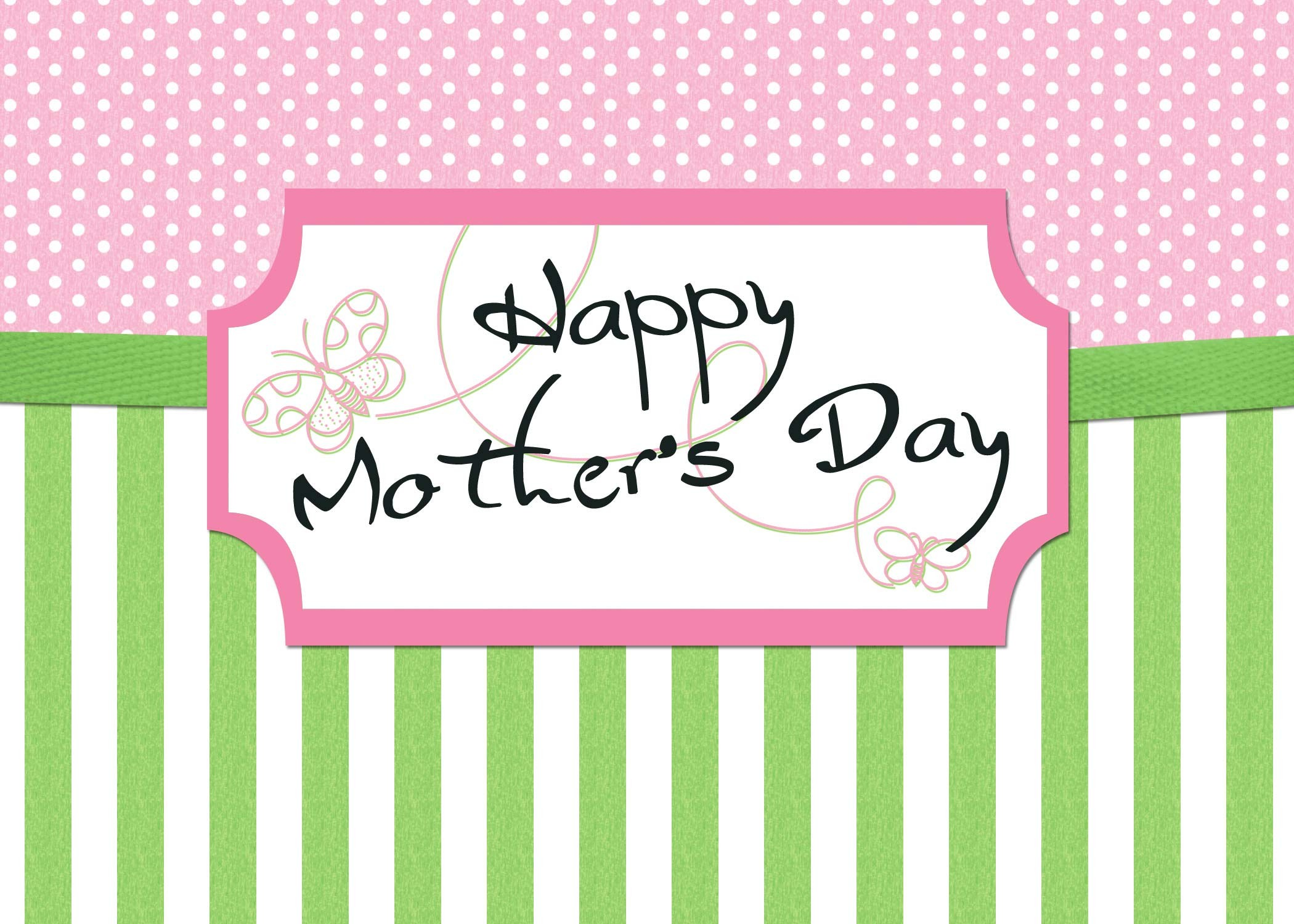 Dia De La Madre Wallpapers: Mother's Day Background ·① Download Free Wallpapers For