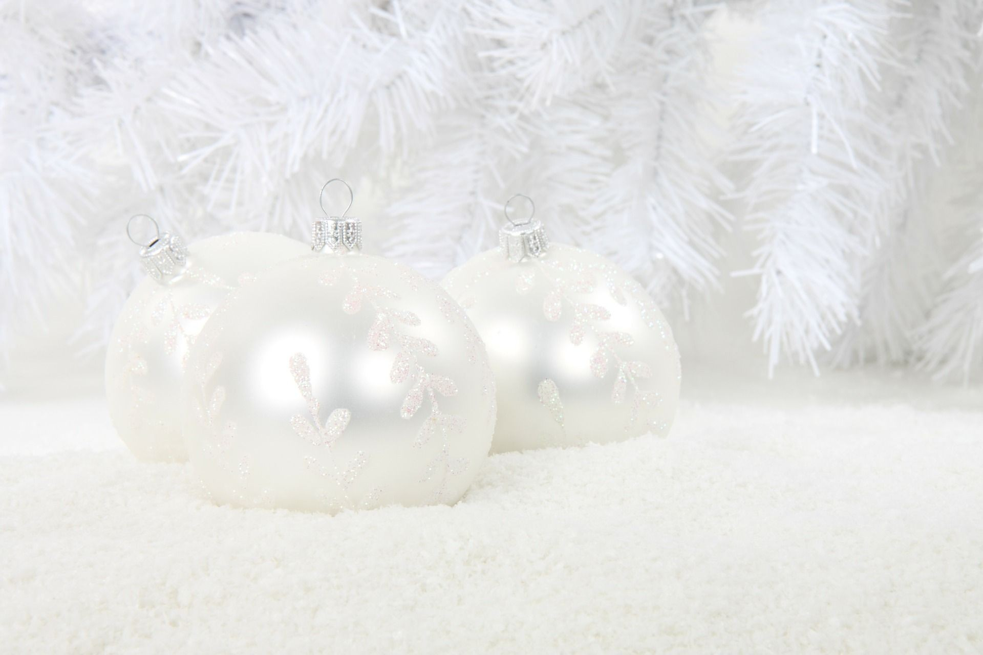 White Christmas Snow Background.White Christmas Background Download Free Hd Wallpapers
