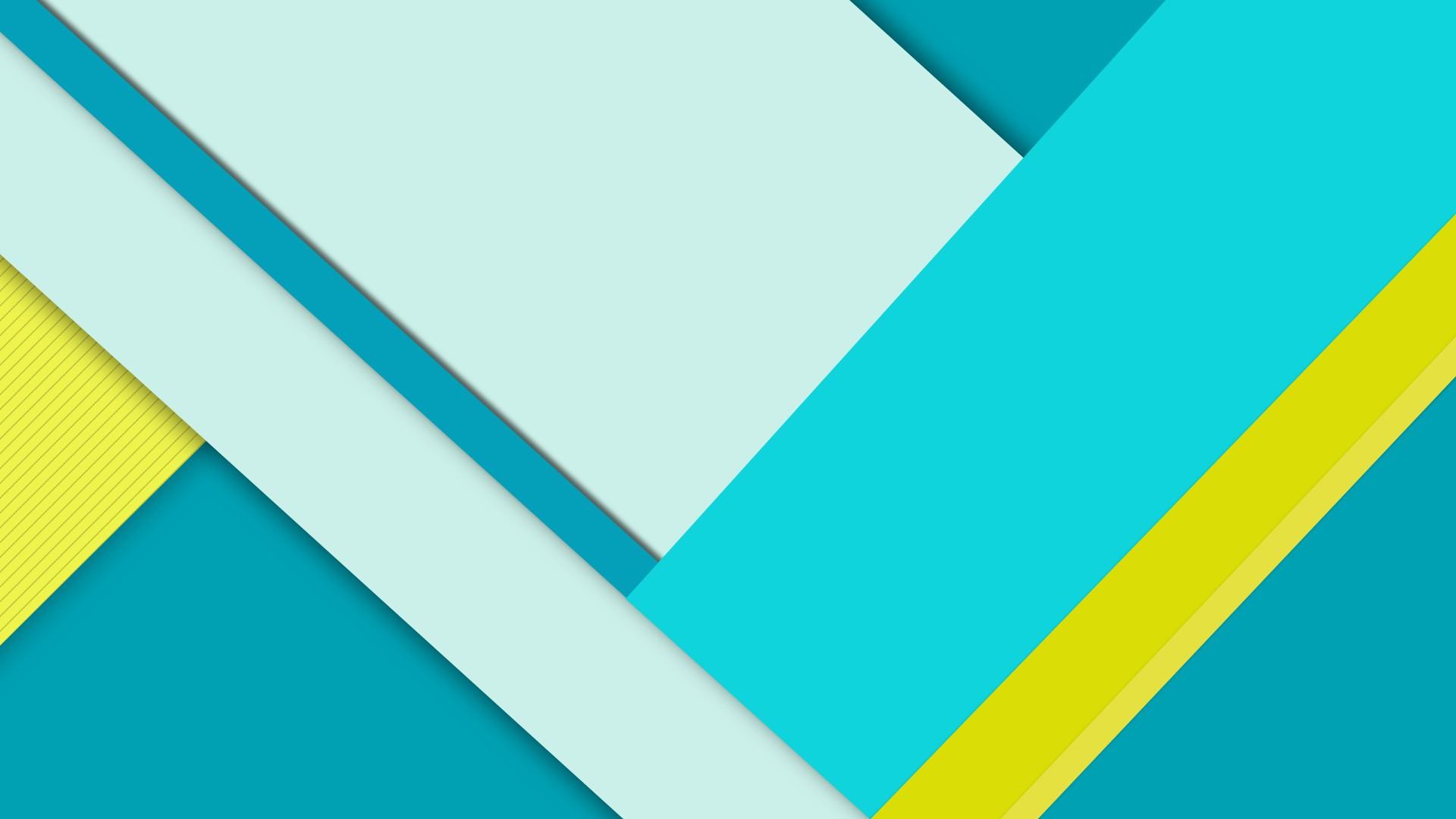 Material Design Wallpaper Blue 031 - www.opendesktop.org