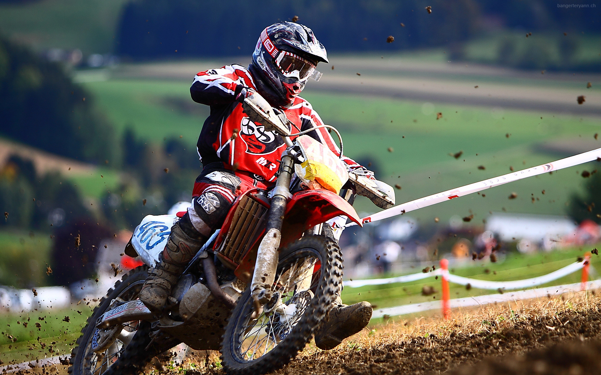 Red Bull Motocross Wallpapers For Android Epic