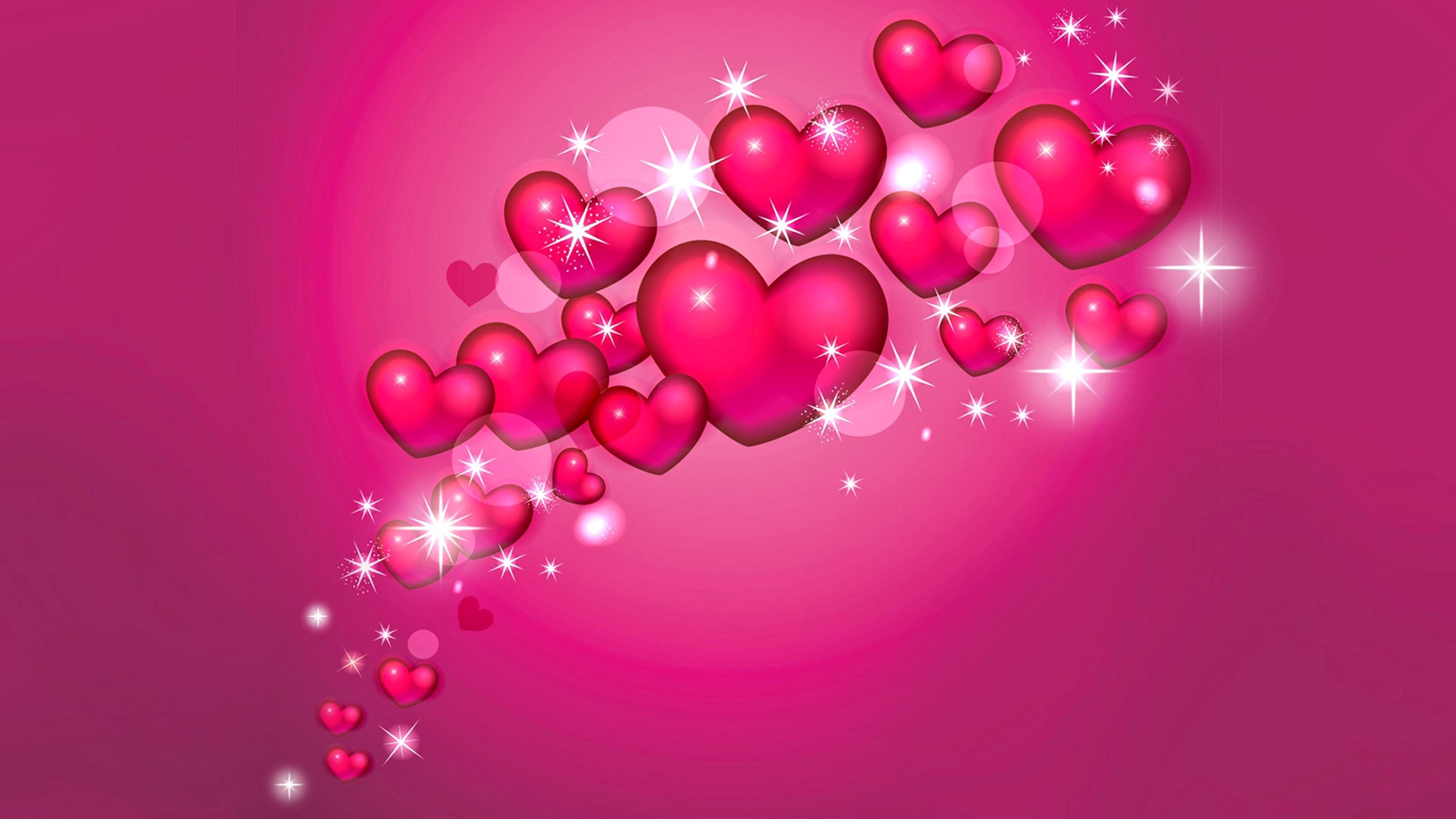 Heart Wallpapers Wallpapertag