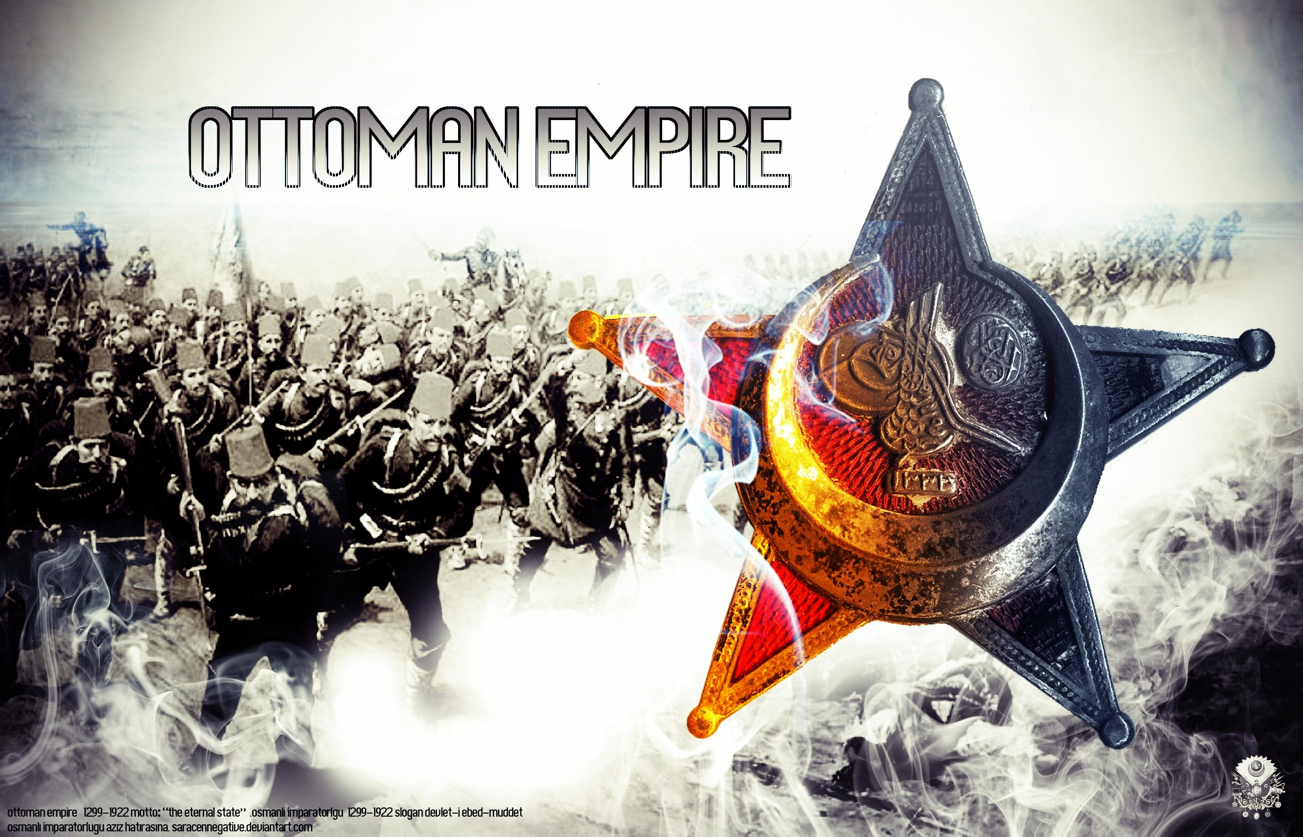 Ottoman Empire Wallpapers ·① WallpaperTag The Ottoman Empire Janissaries