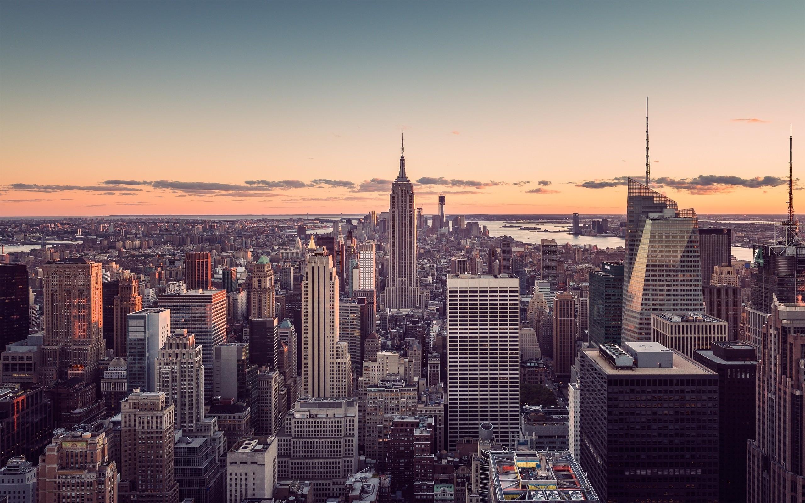 New York Wallpaper Desktop 183 ① Wallpapertag
