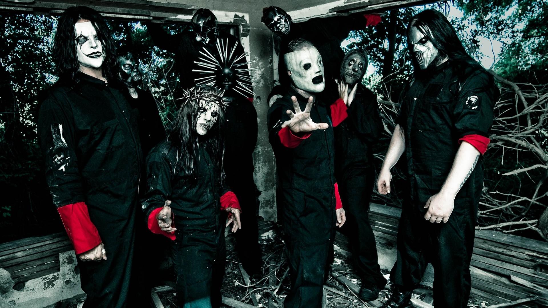 Slipknot wallpaper ·① Download free amazing HD wallpapers ...