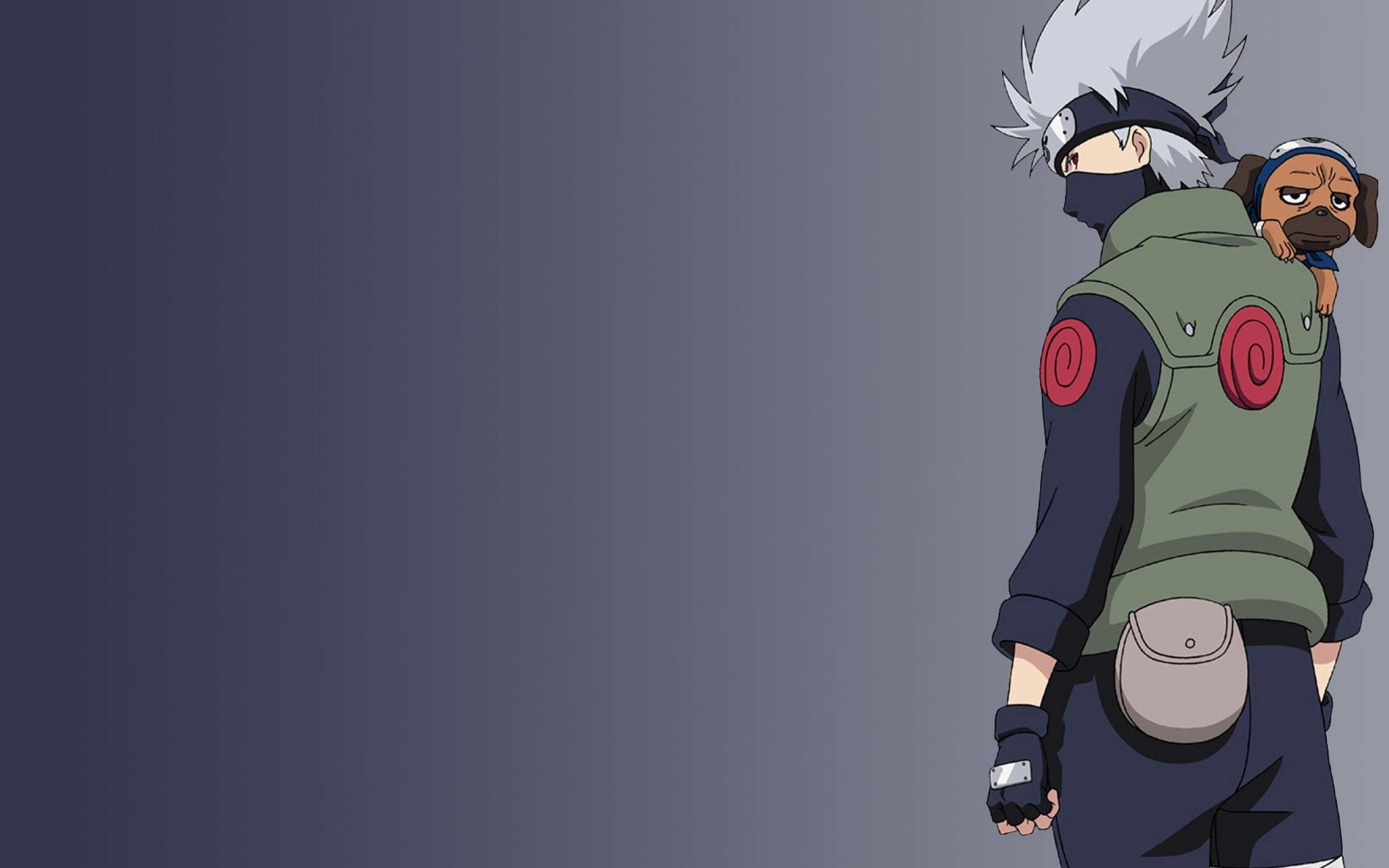 Naruto Kakashi Wallpapers Wallpapertag