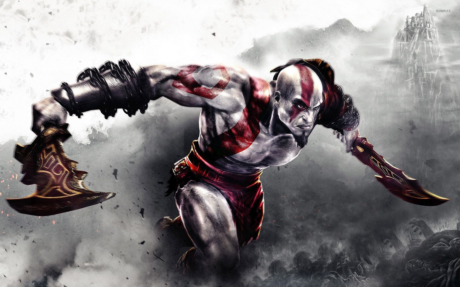 god of war wallpaper ·① download free full hd wallpapers for