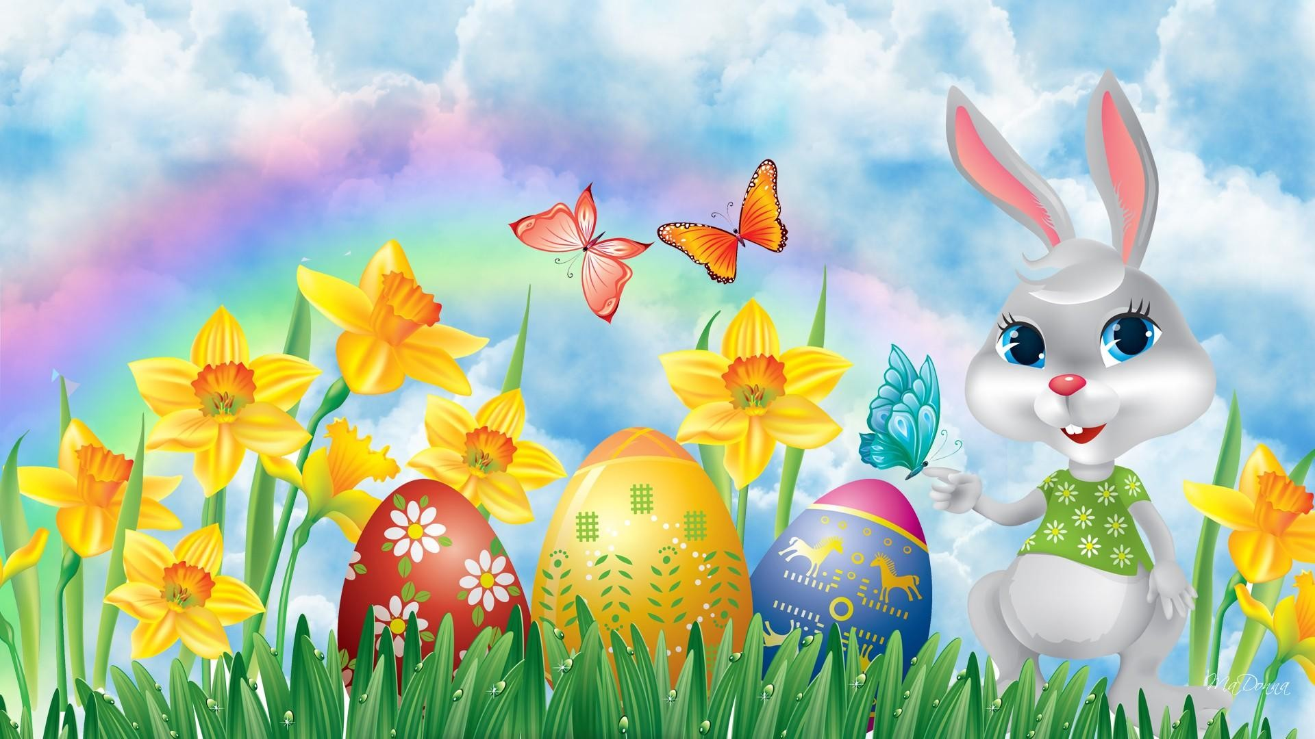 Happy Easter Wallpaper ·① WallpaperTag