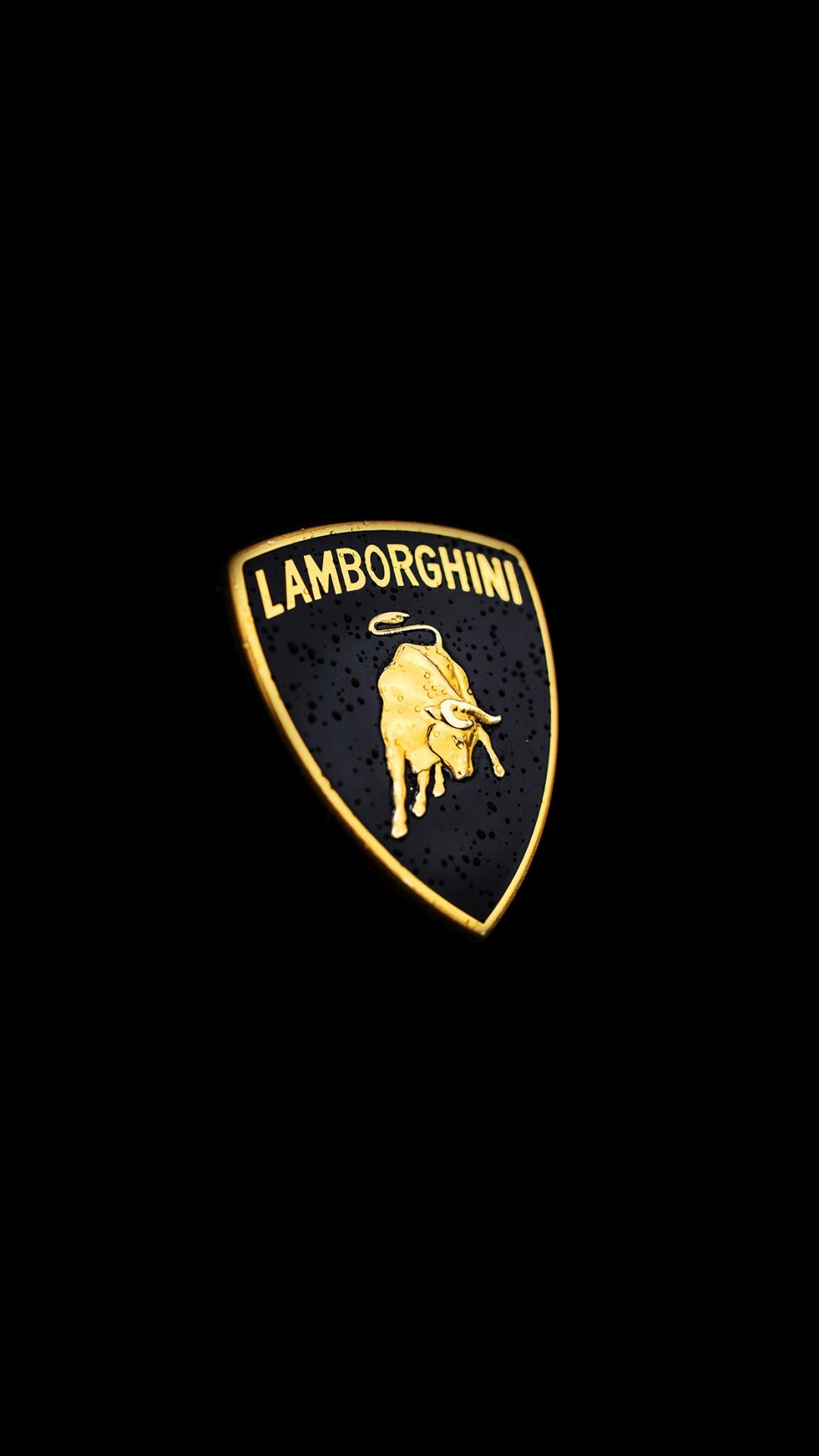 Lamborghini Logo Wallpaper 237947