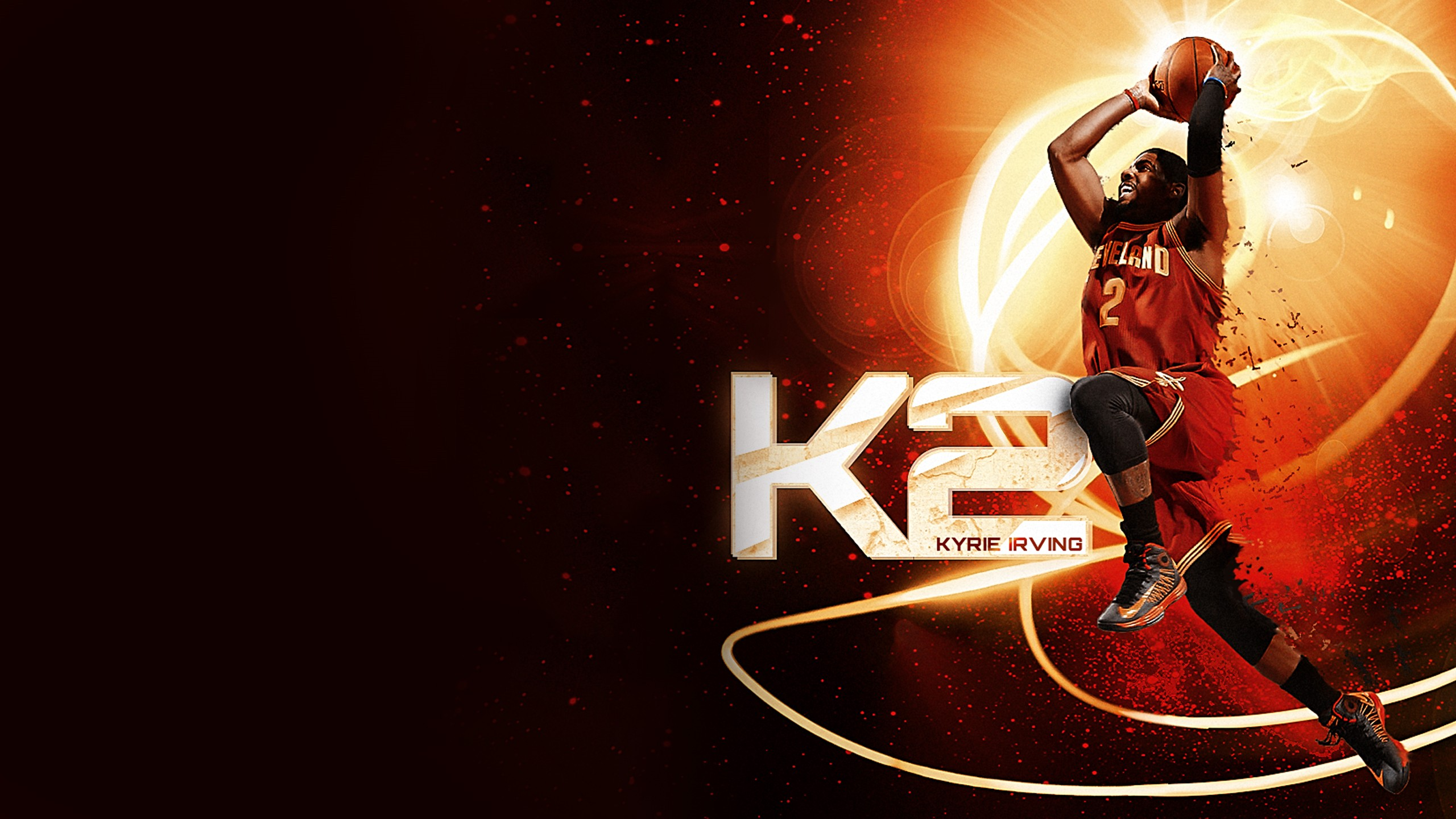 Kyrie Irving wallpaper ·① Download free beautiful High ...Kyrie Irving Wallpaper Ipad